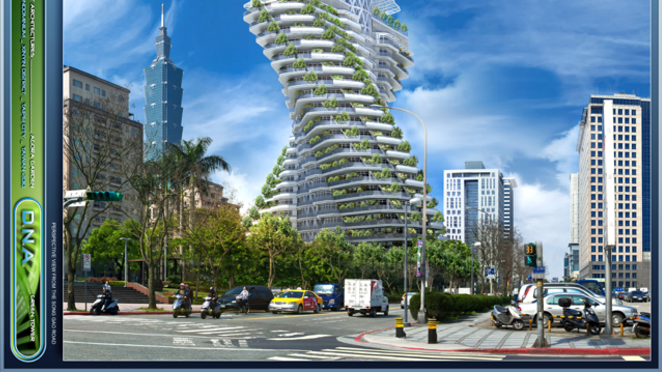 10 Insane Buildings Currently Under Construction Mental Floss