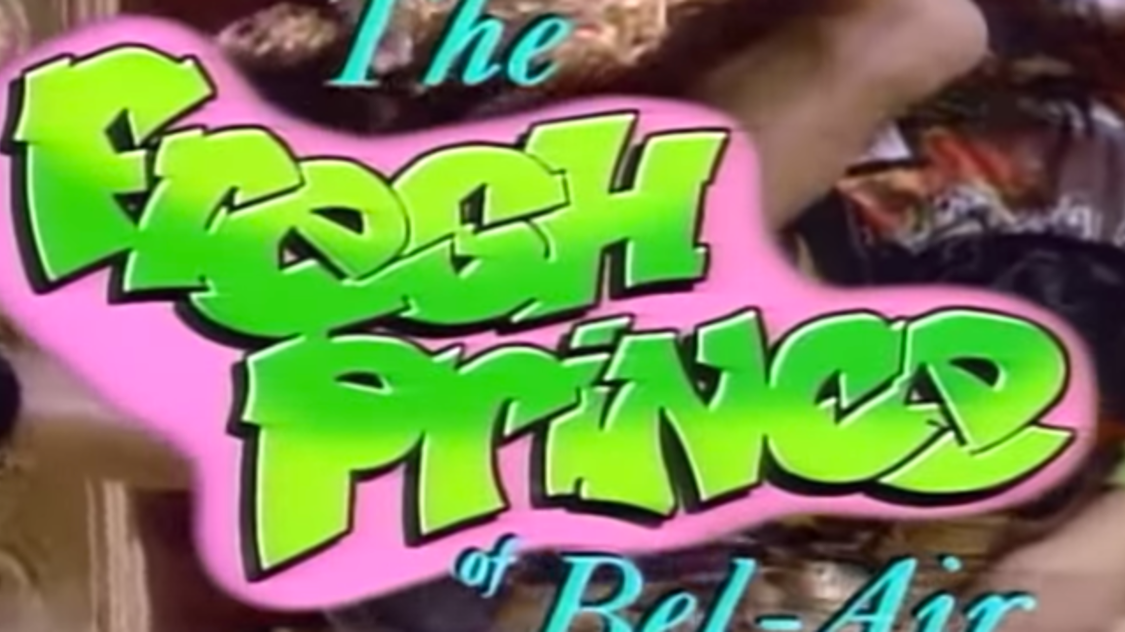 20 Baffling Foreign Language Versions of 'The Fresh Prince of Bel ...