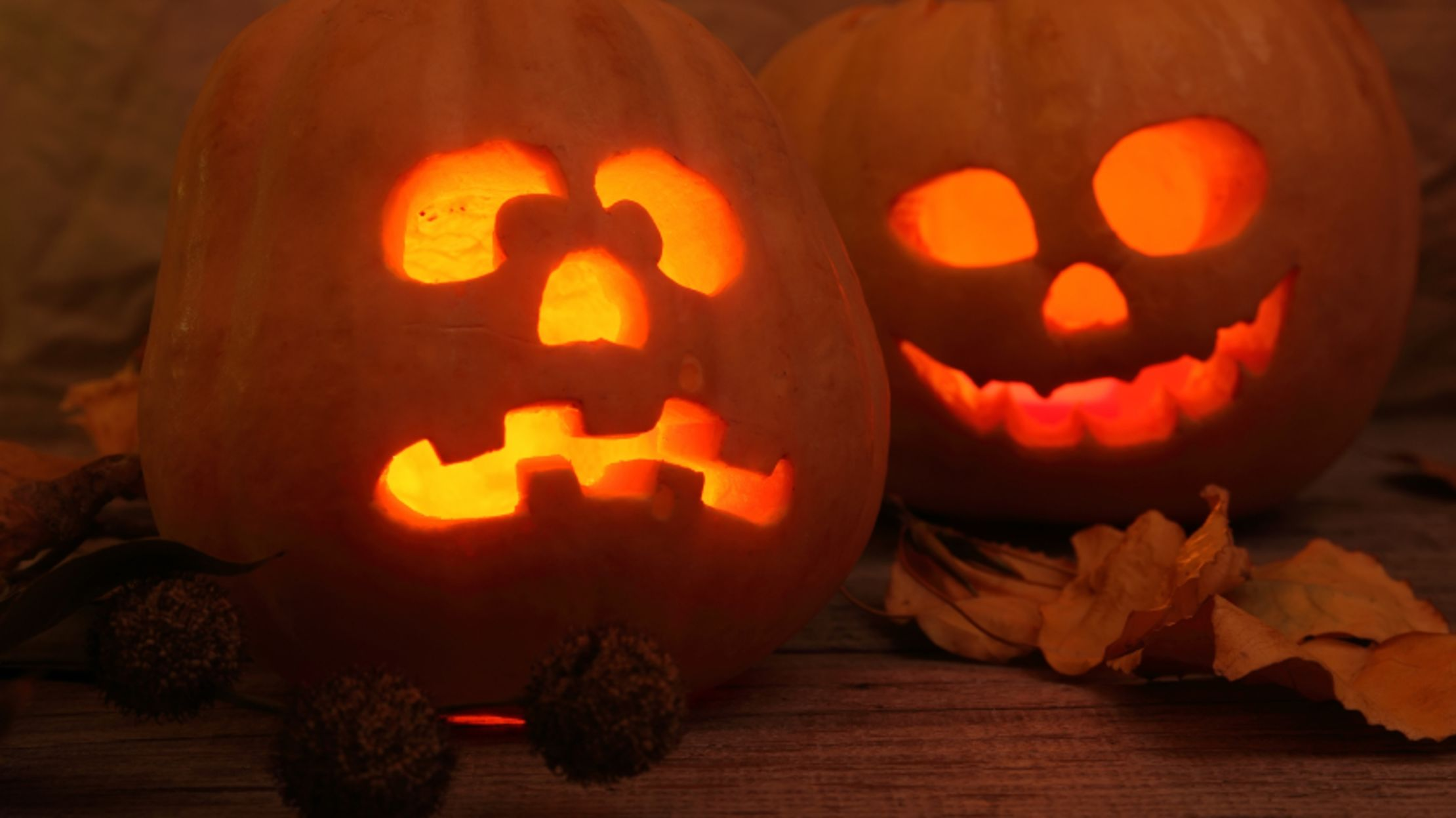 Why Do We Carve Pumpkins?
