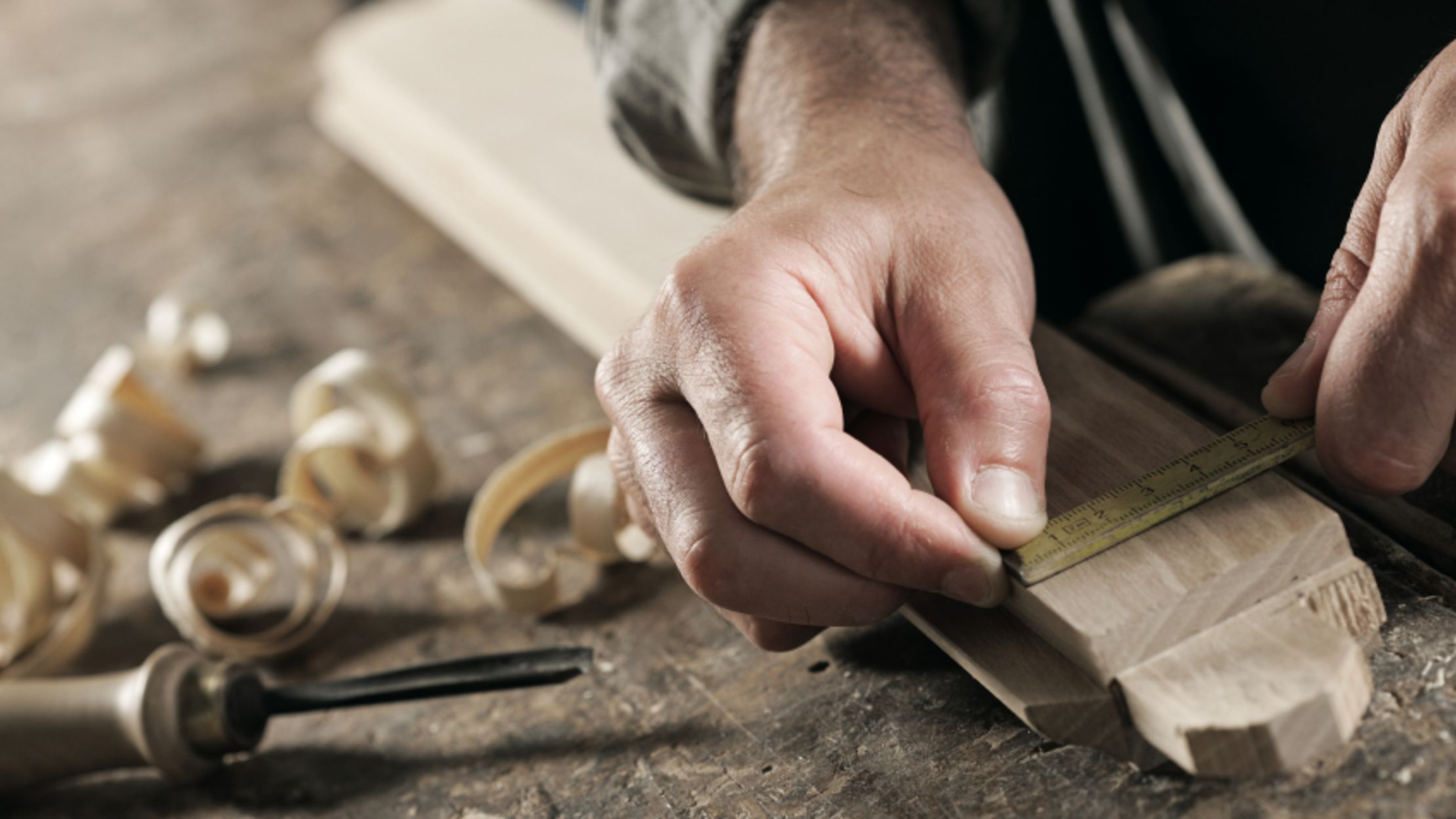 Handcrafted and Homemade Goods