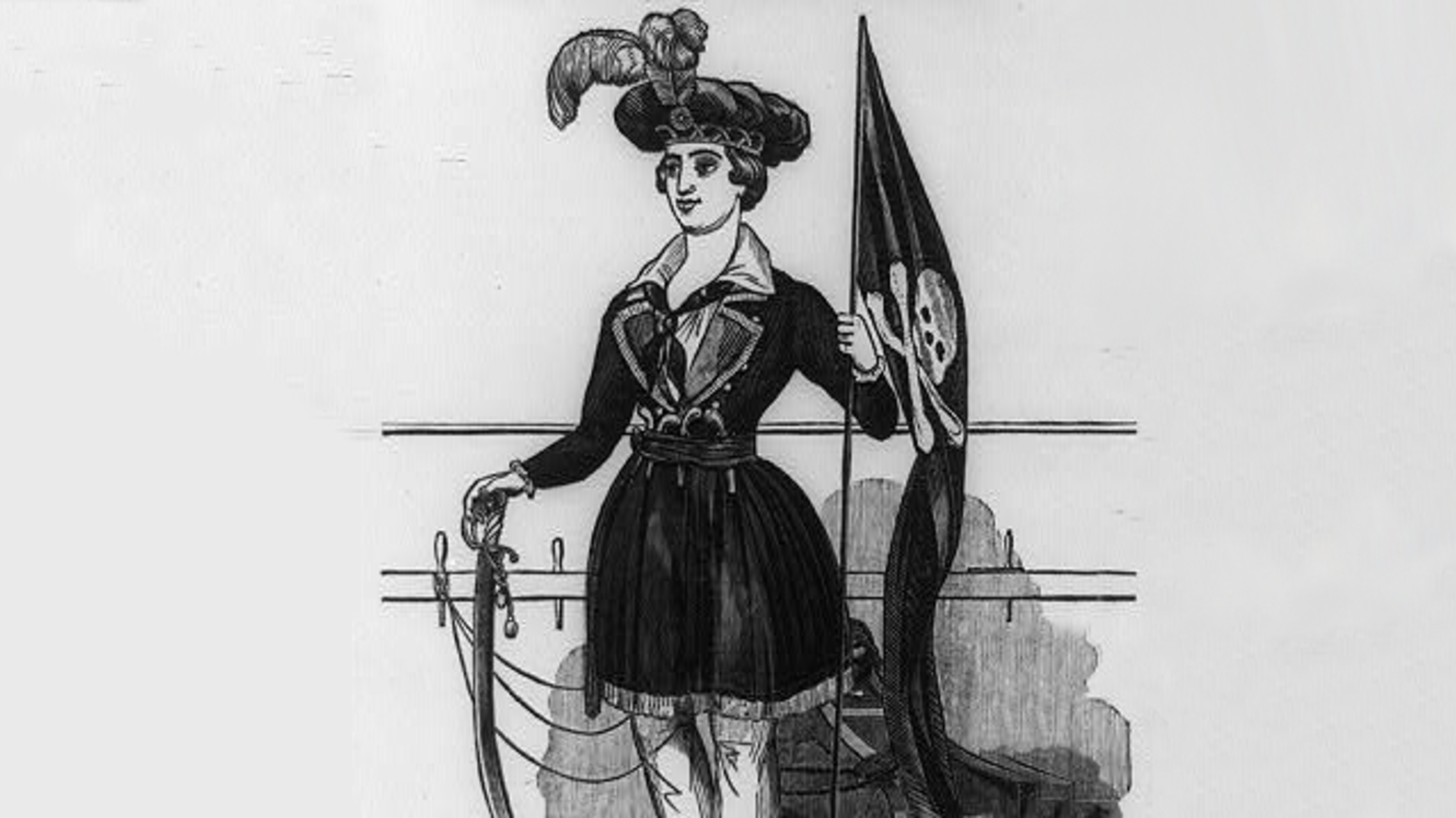 9 Female Pirates You Should Know About | Mental Floss