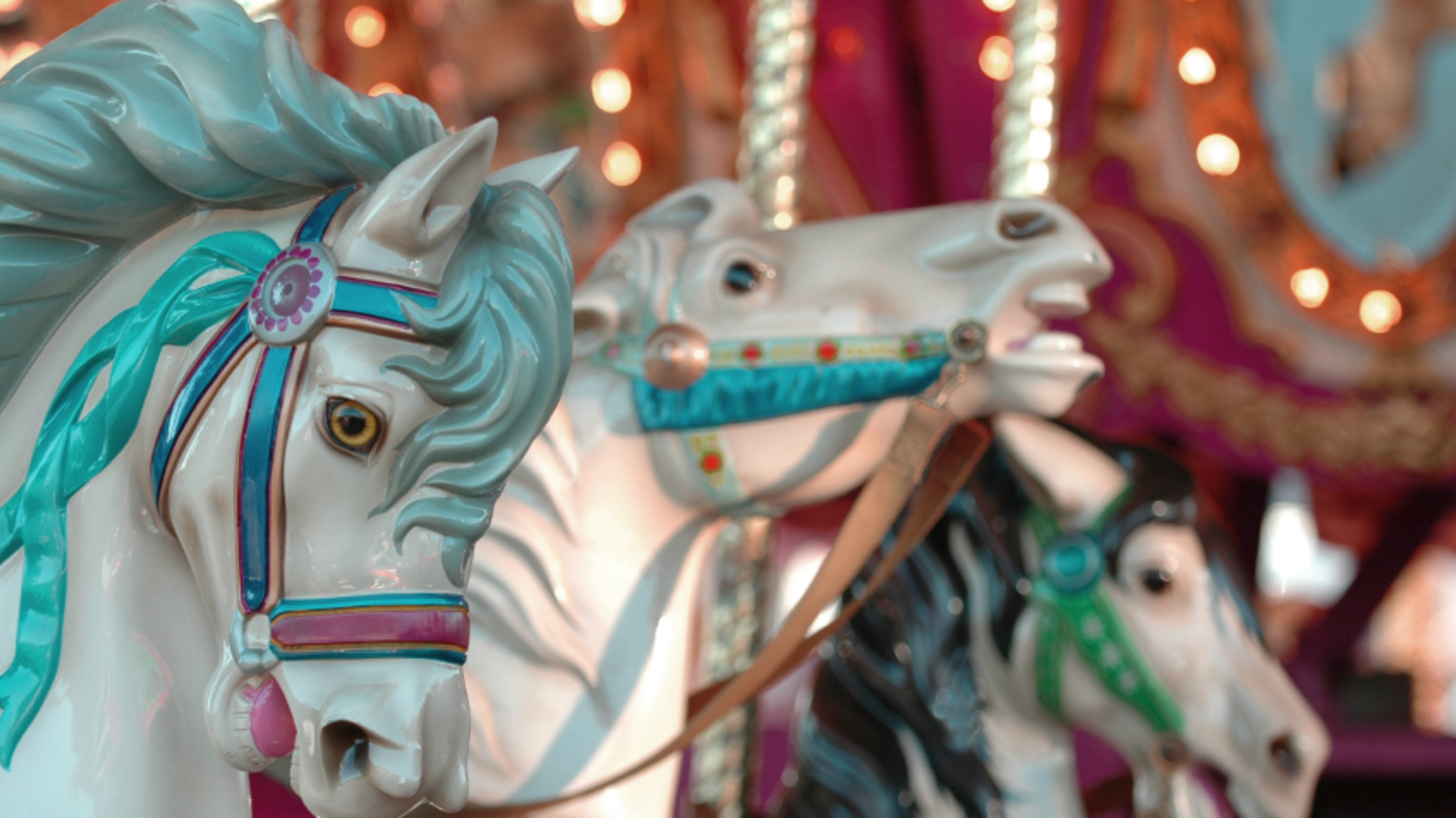 15 Excellent Bits of Carnival Slang to Add to Your Vocabulary
