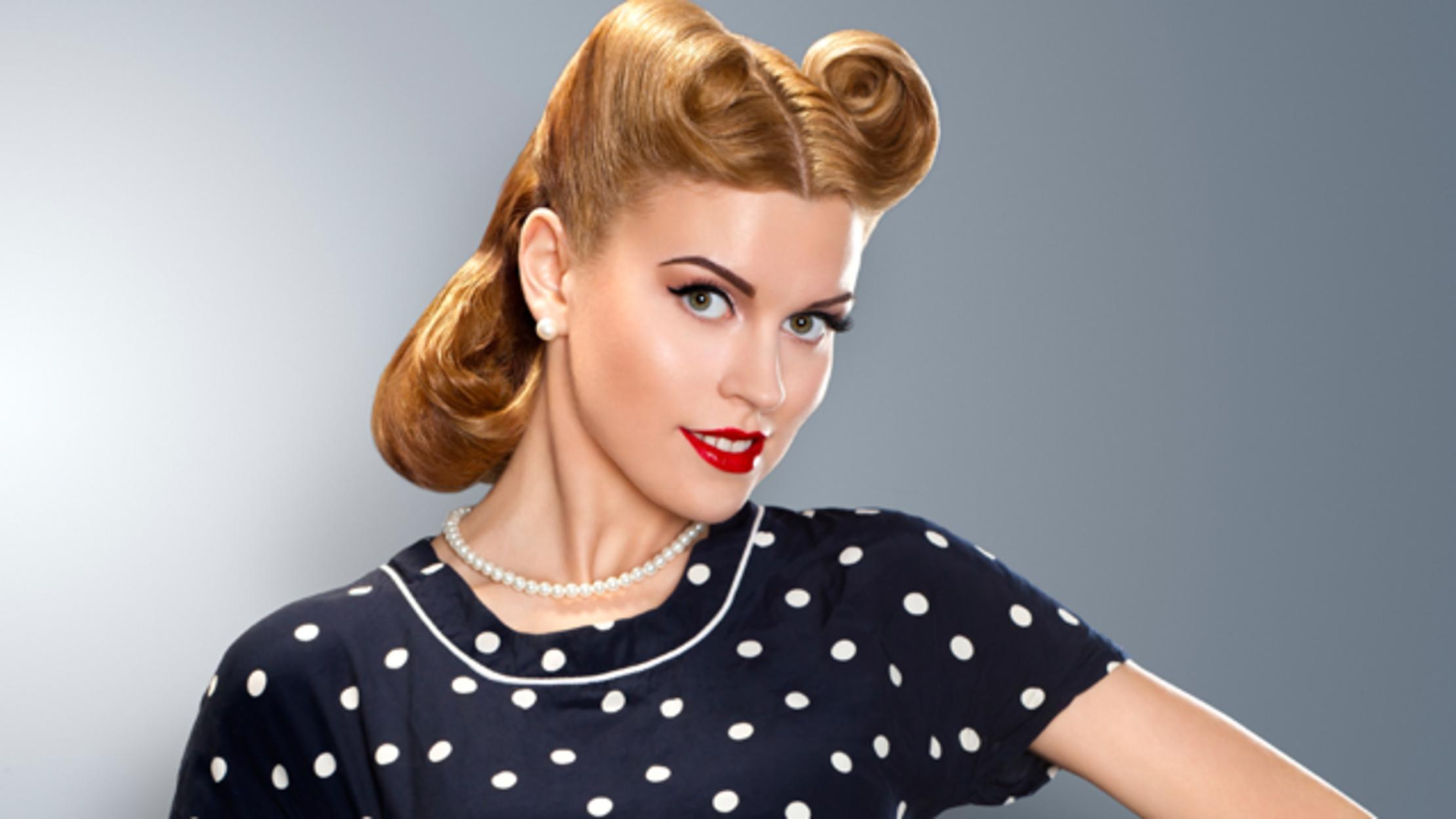 15 Delightful Hairdos History Has Forgotten Mental Floss