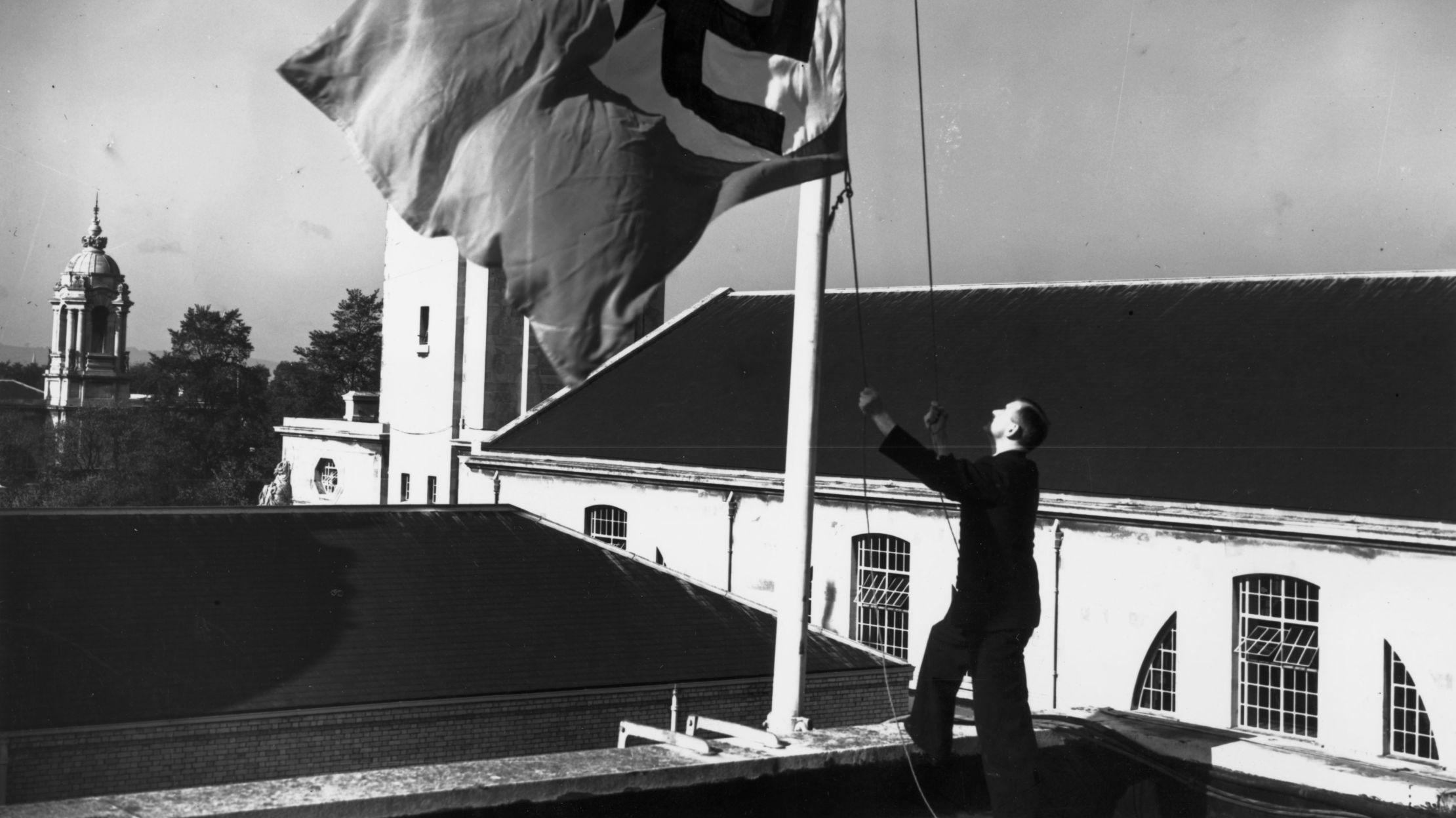 Why Did the Nazis Hijack the Swastika? | Mental Floss