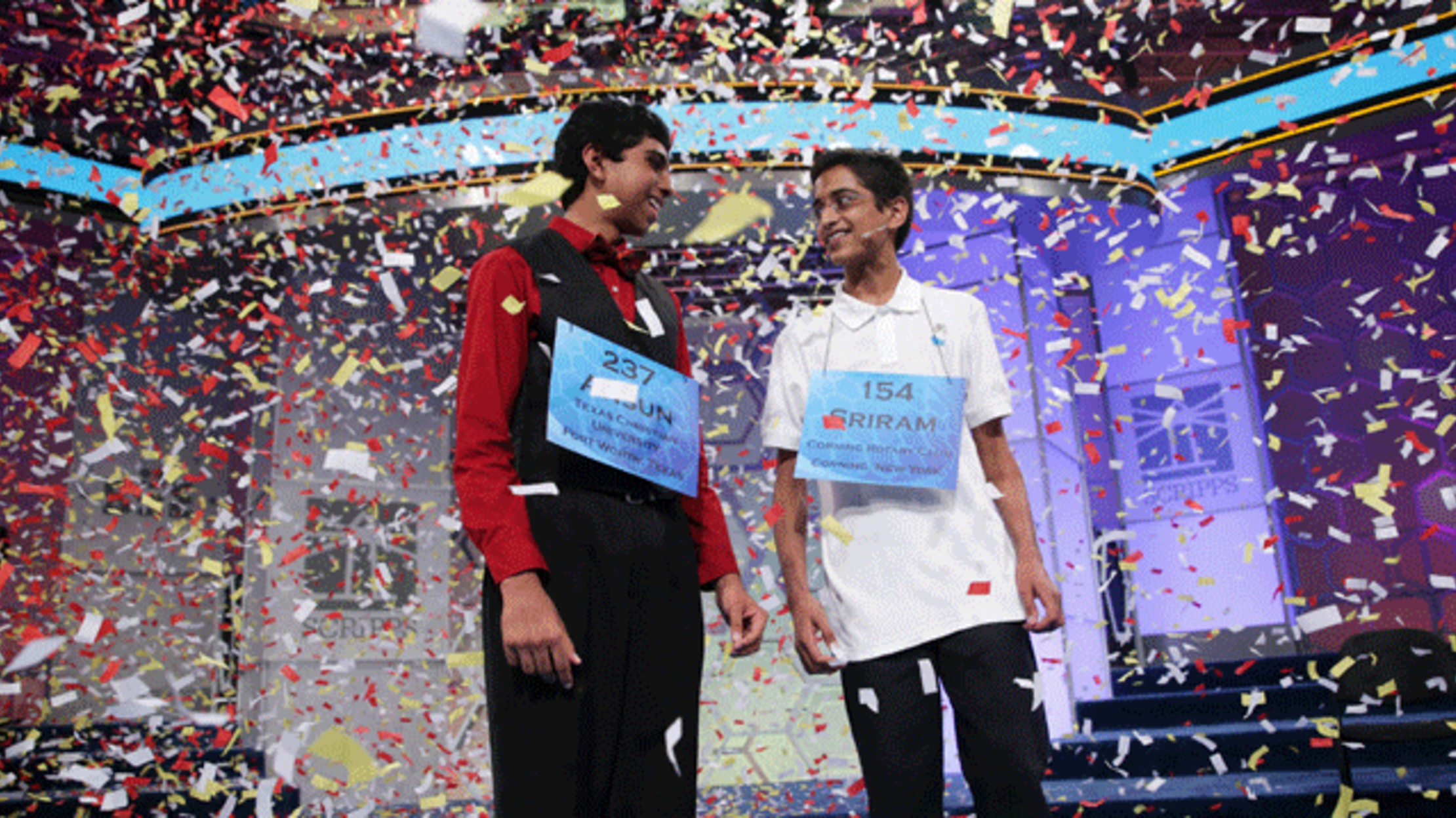 13 Words That Knocked Out Scripps National Spelling Bee ...
