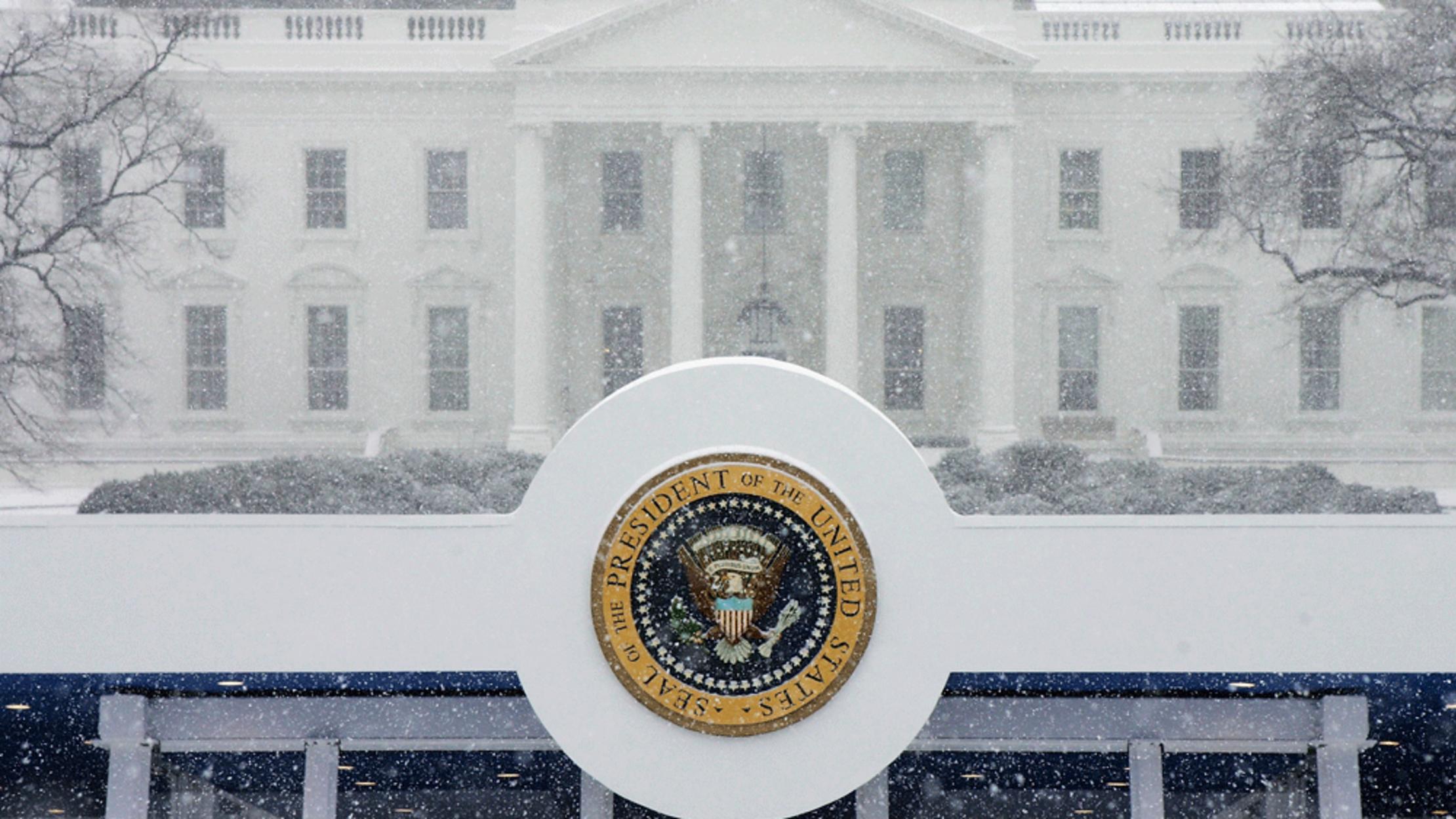 30 Presidential Nicknames—Explained!