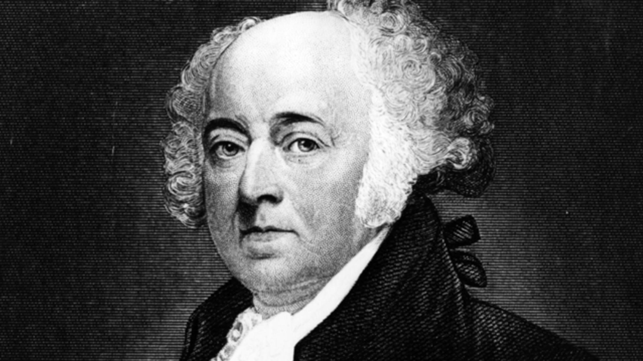 25 Facts About John Adams Mental Floss