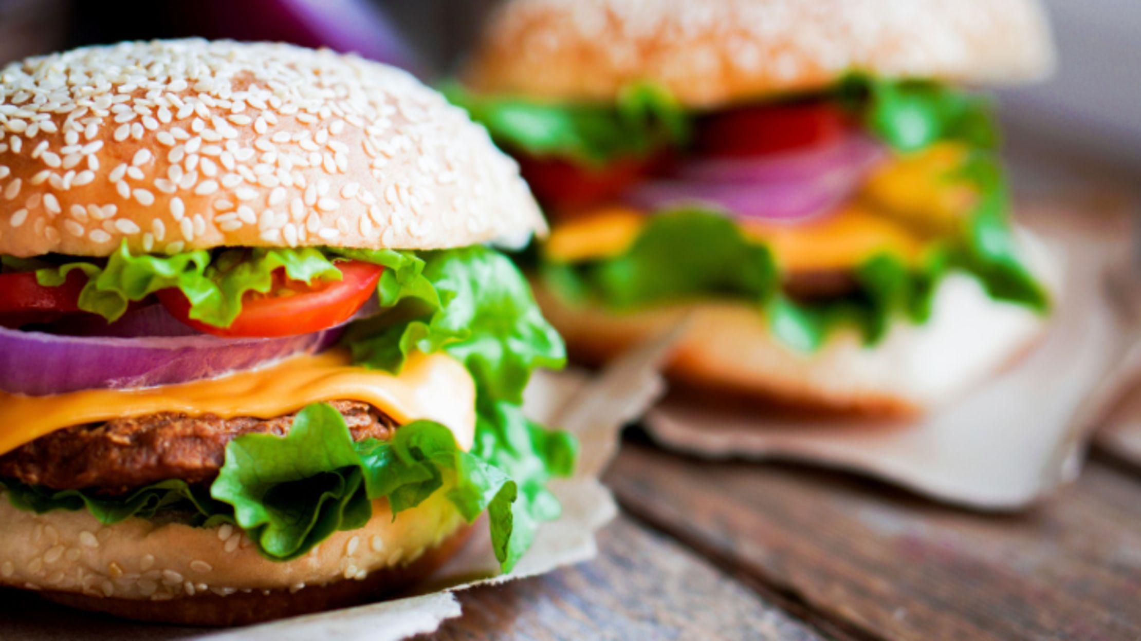 Hamburger A