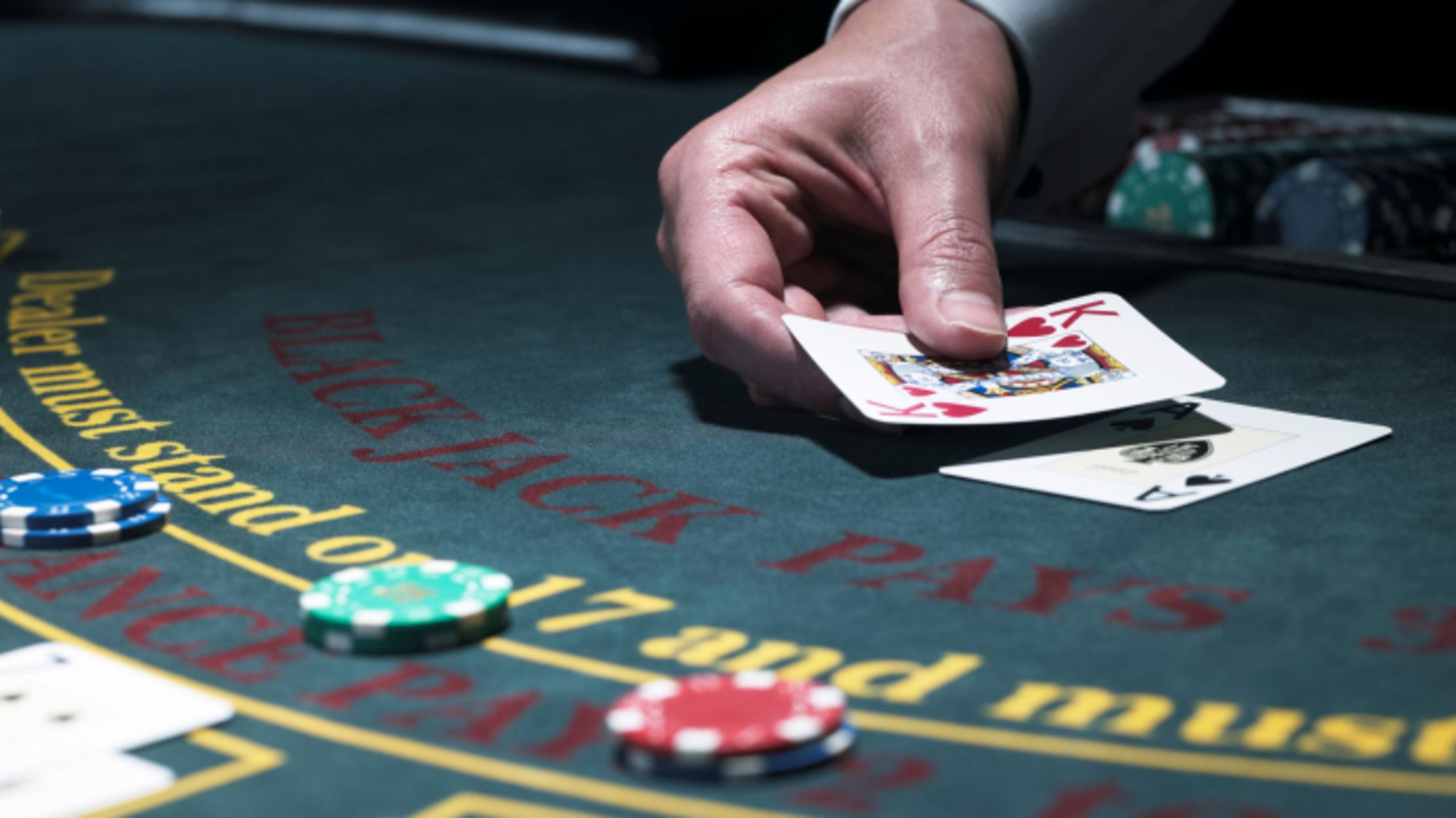 How Does Insurance Work In Blackjack