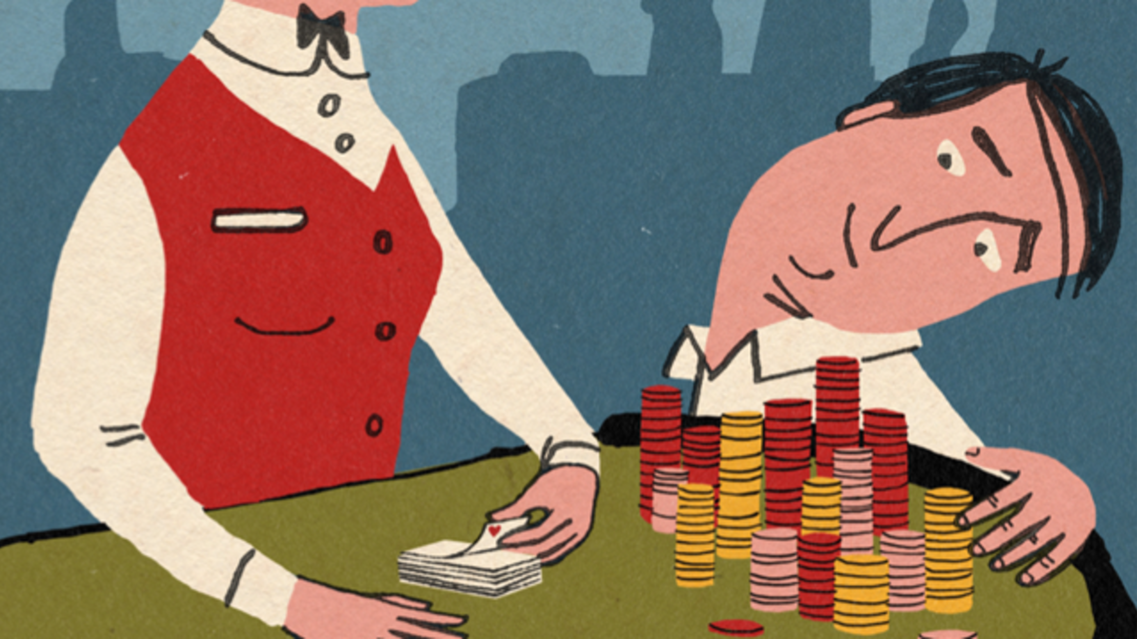 10 Tips to Beat the Odds at the Casino - Mental Floss