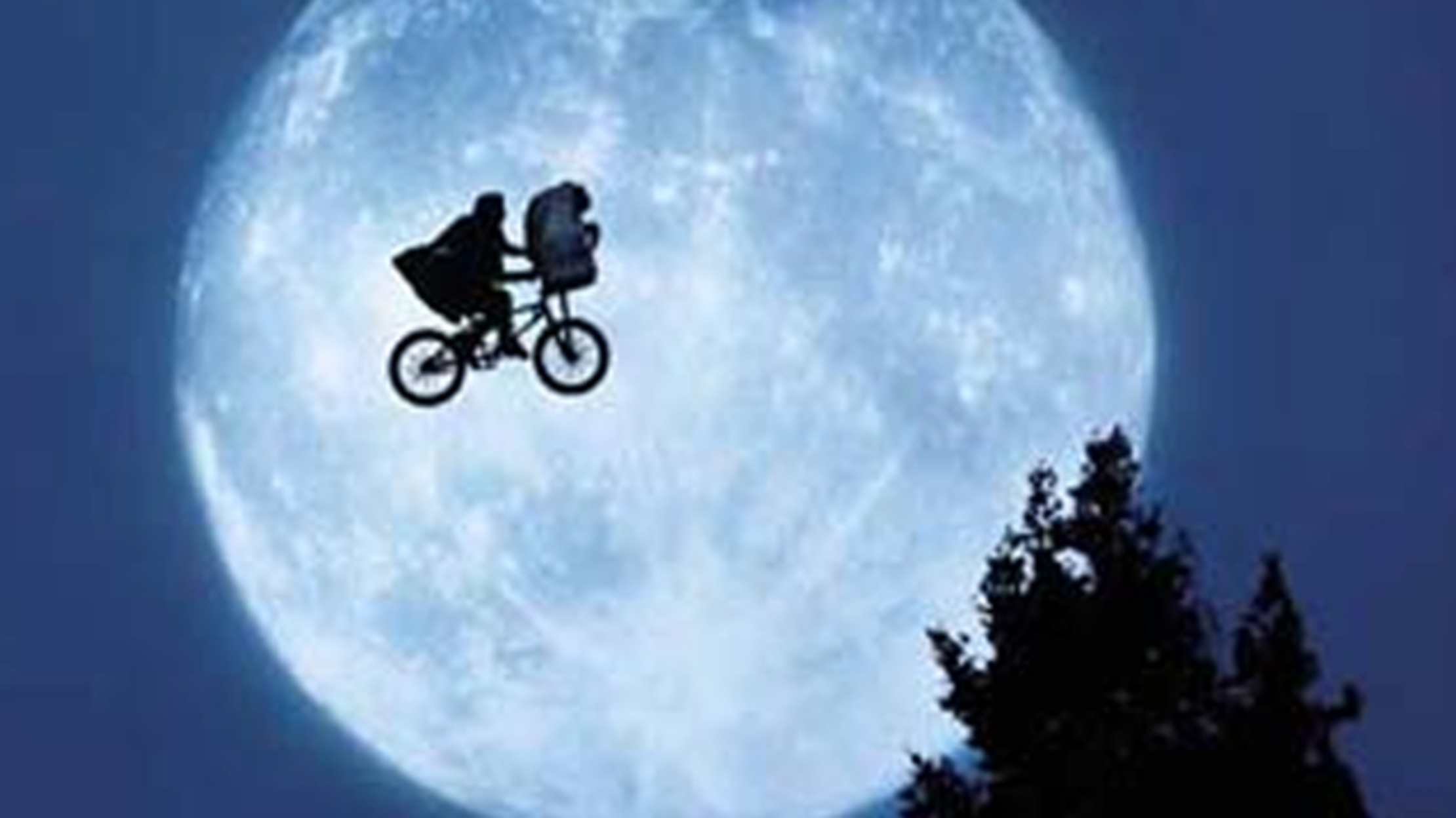 20 Things You Might Not Know About 'E T  the Extra