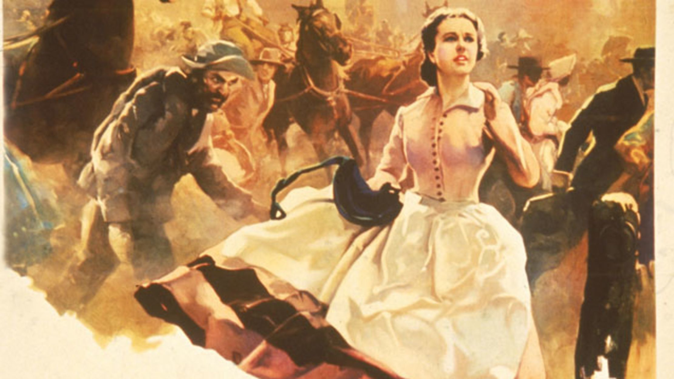 3 Sheets To The Wind Tv Show 20 things you might not have known about gone with the wind