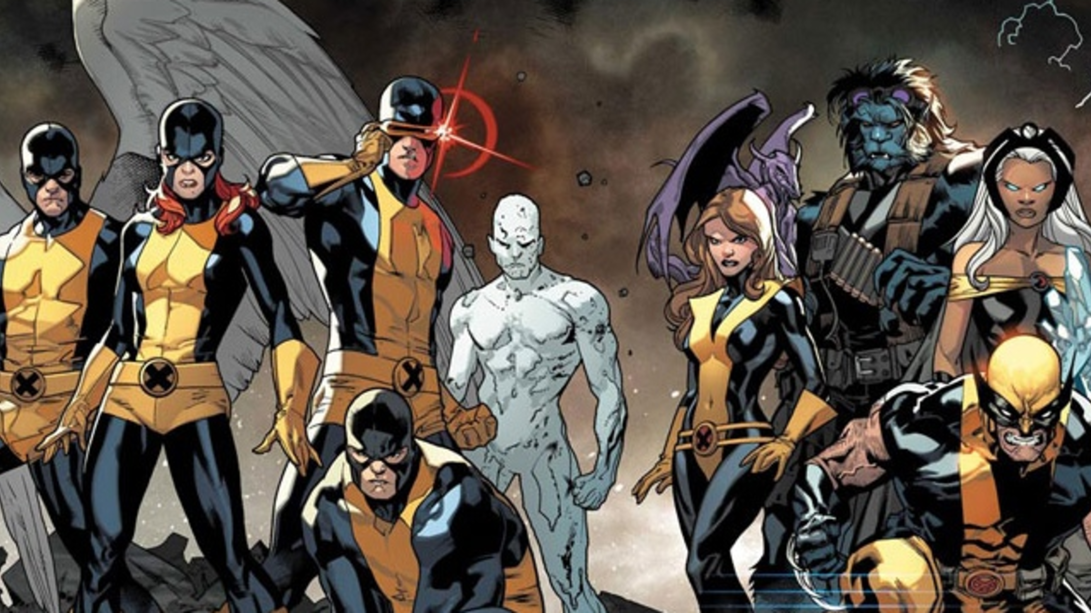 All You Need To Know To Get Caught Up On X Men Comics Mental Floss