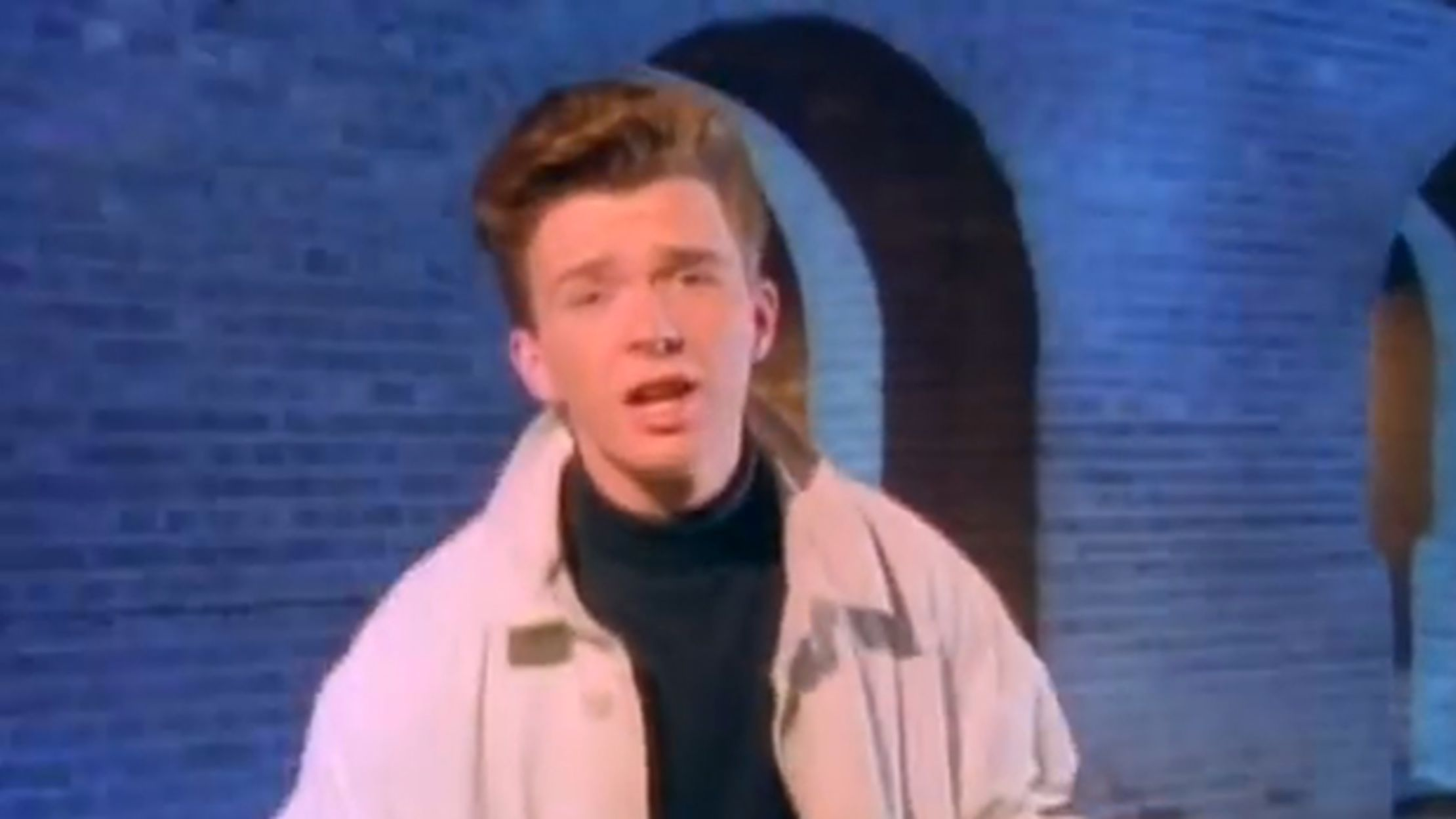 11 Epic Rickrolls | Mental Floss