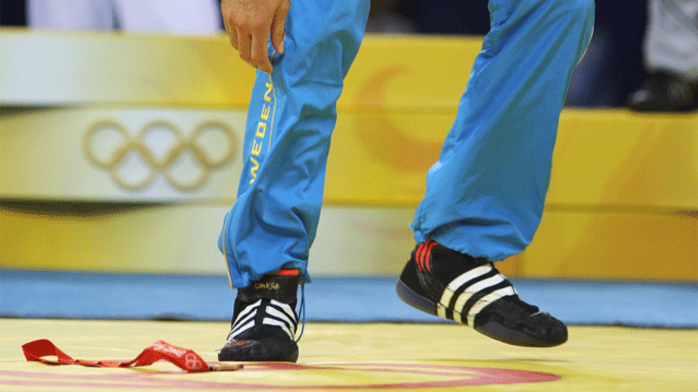 4 Times Olympians Refused Their Medals   Mental Floss