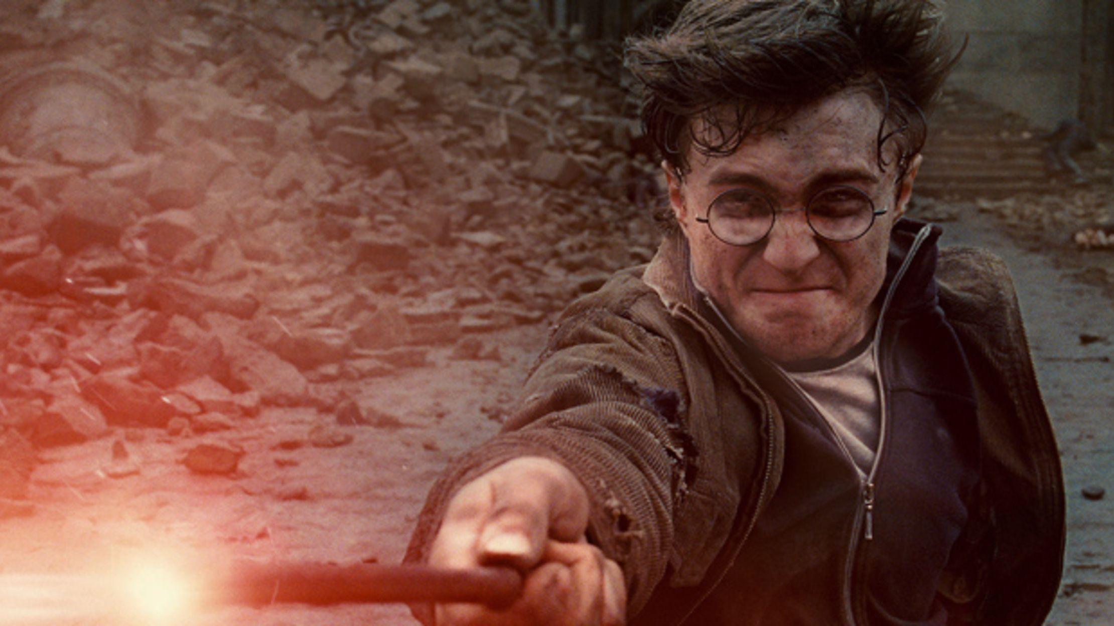 12 Post-Potter Revelations J K  Rowling Has Shared   Mental Floss