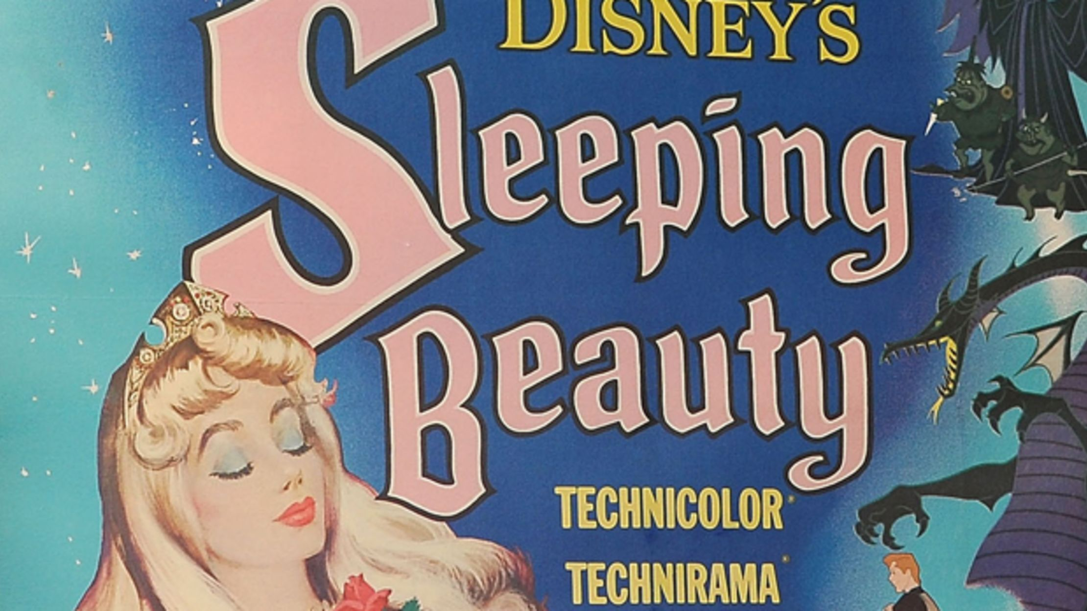 13 Sleeping Beauty Facts That Are Anything But a Snooze