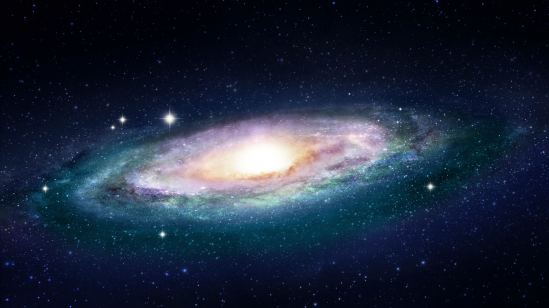 Scientific Evidence That You Are (and Aren't) the Center of the Universe |  Mental Floss