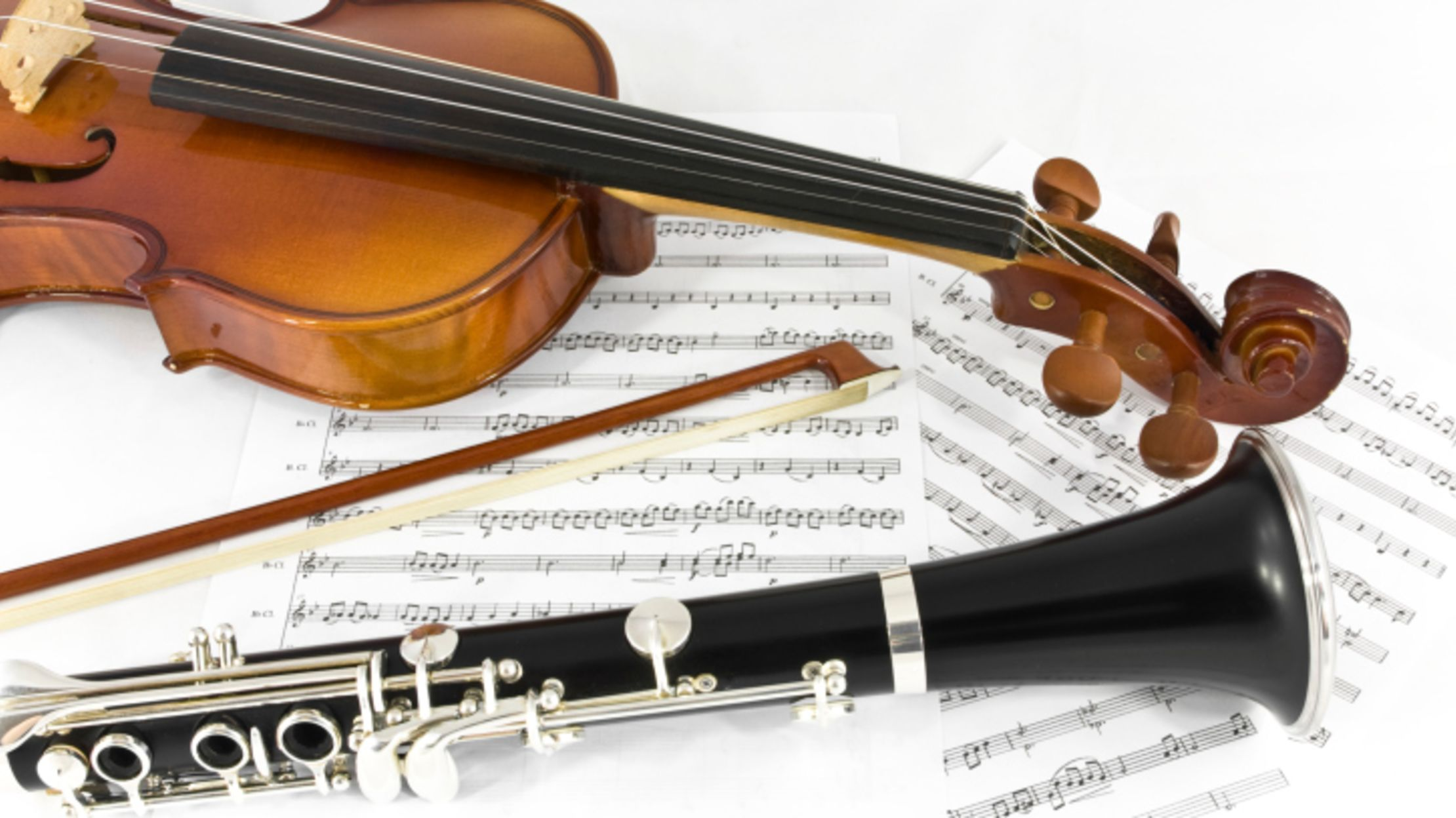 10 Really Weird Pieces of Classical Music | Mental Floss