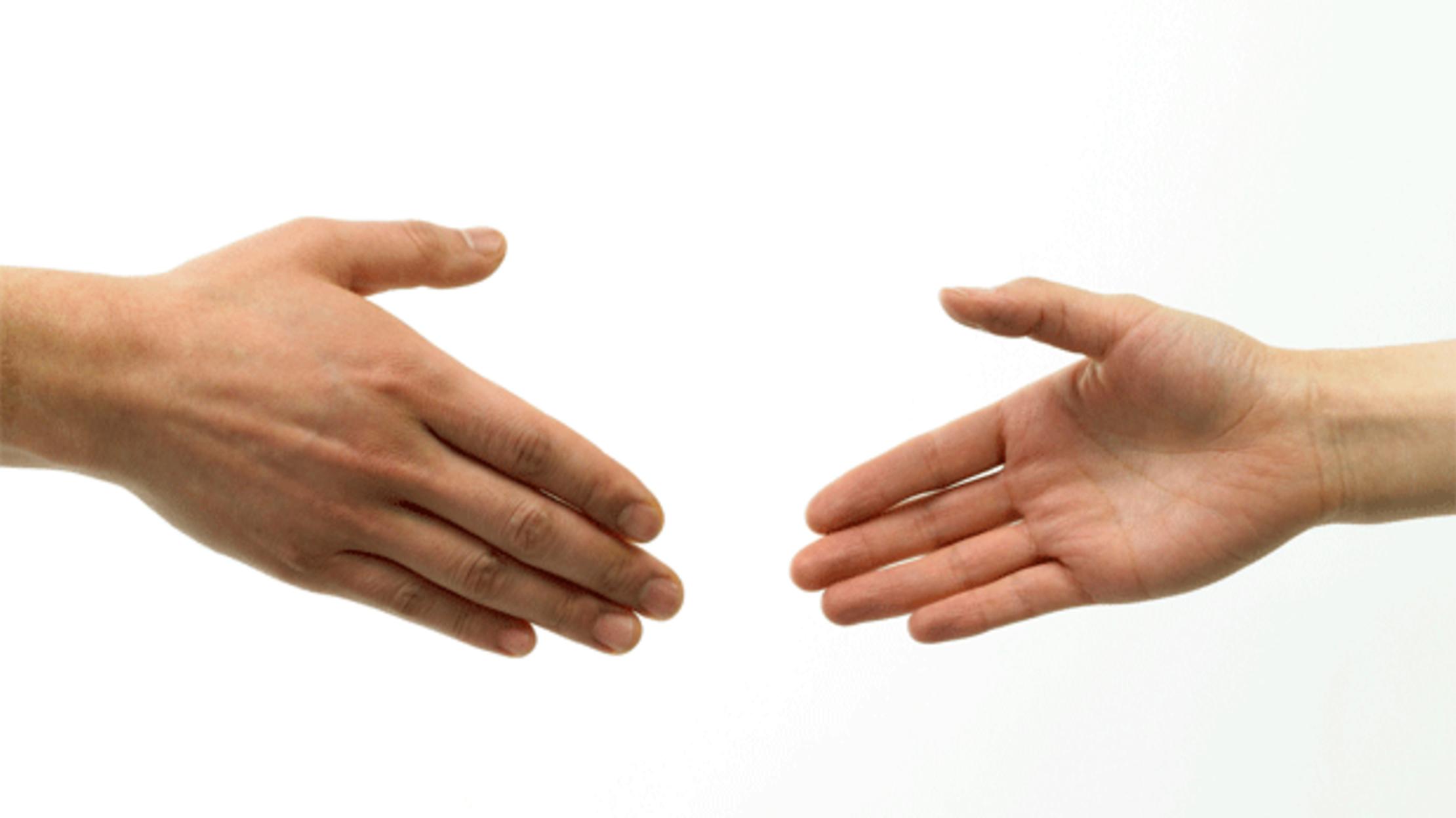 What is Proper Handshake Etiquette Around the World