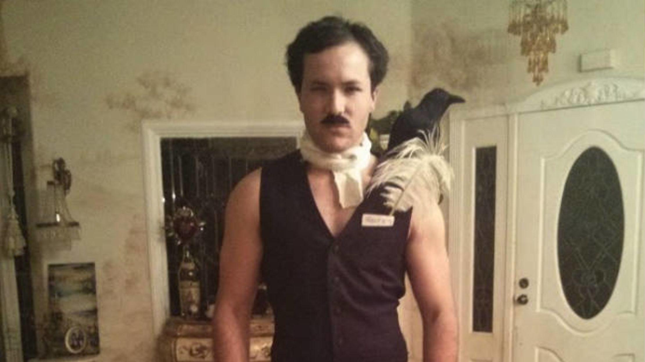 12 Wordplay Halloween Costumes Mental Floss
