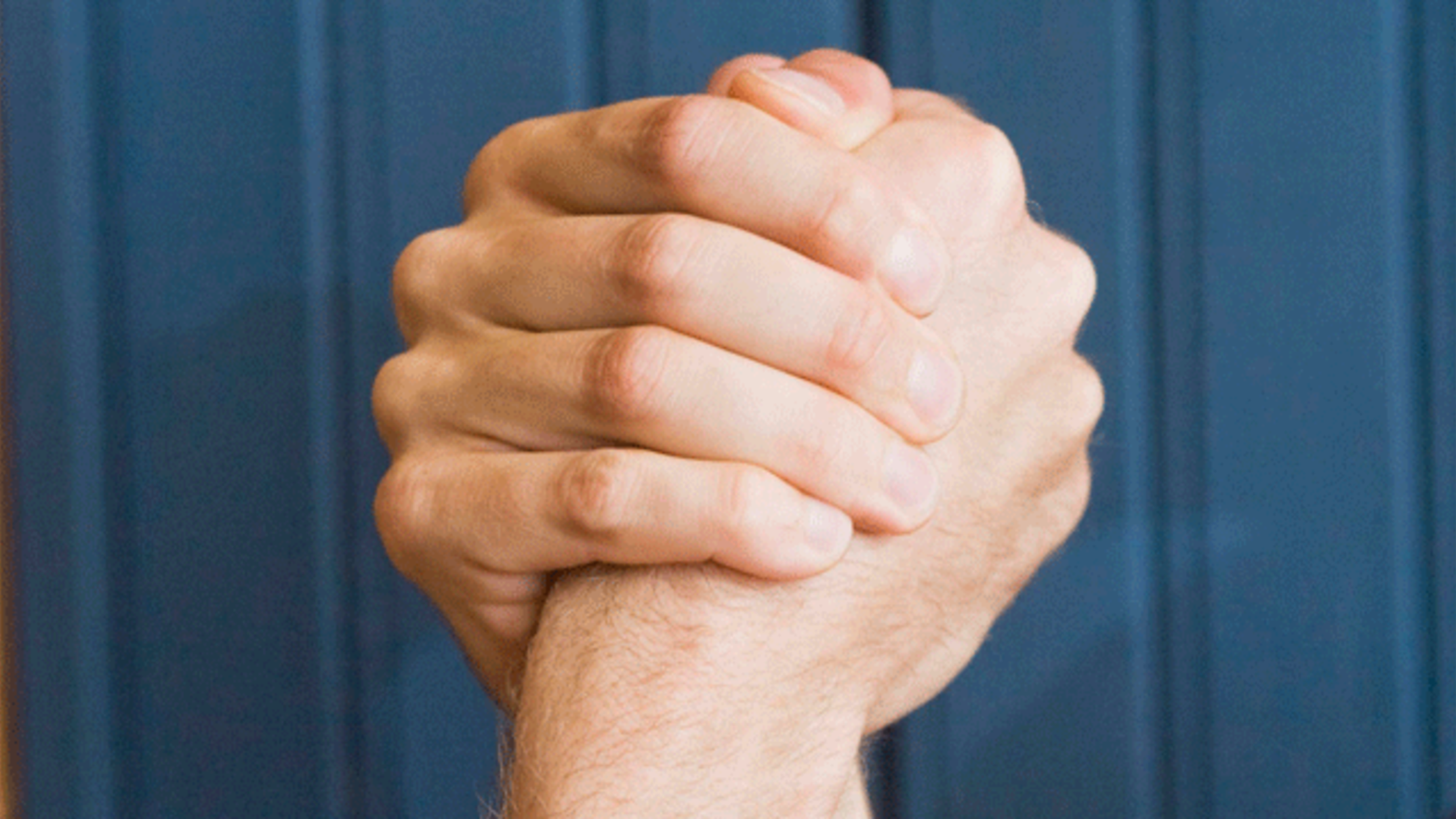 How To Dominate At Arm Wrestling Mental Floss