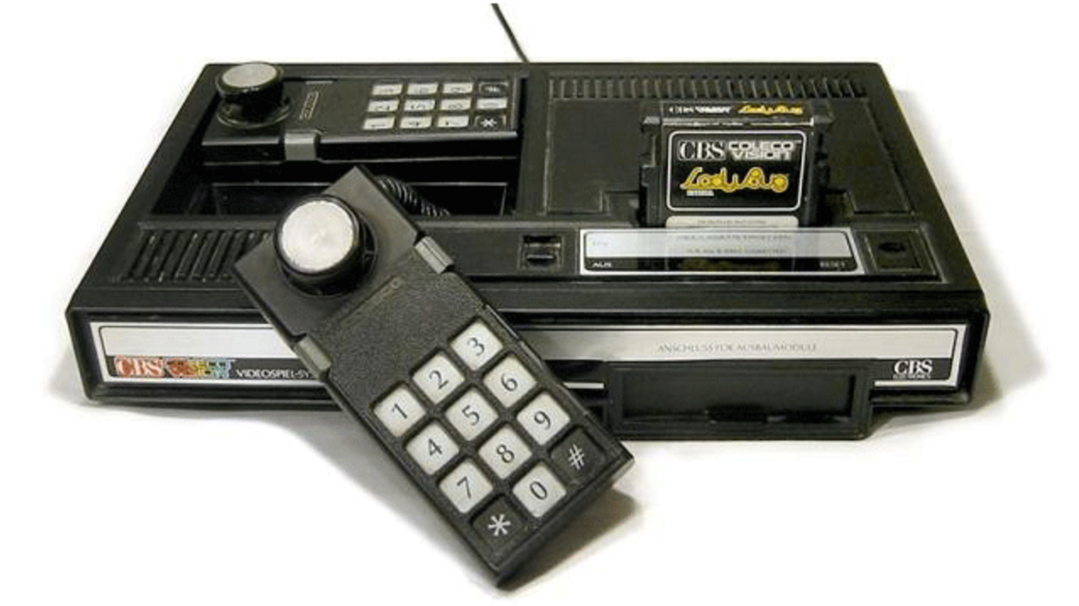Early Commercials for 10 Best-Selling Game Systems | Mental Floss