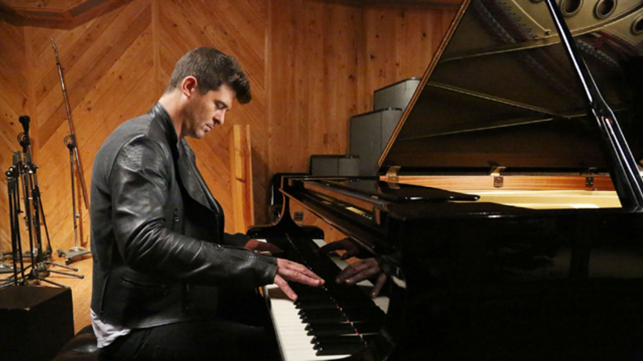 Blurred Lines, Indeed: 11 Artists Accused of Music Plagiarism