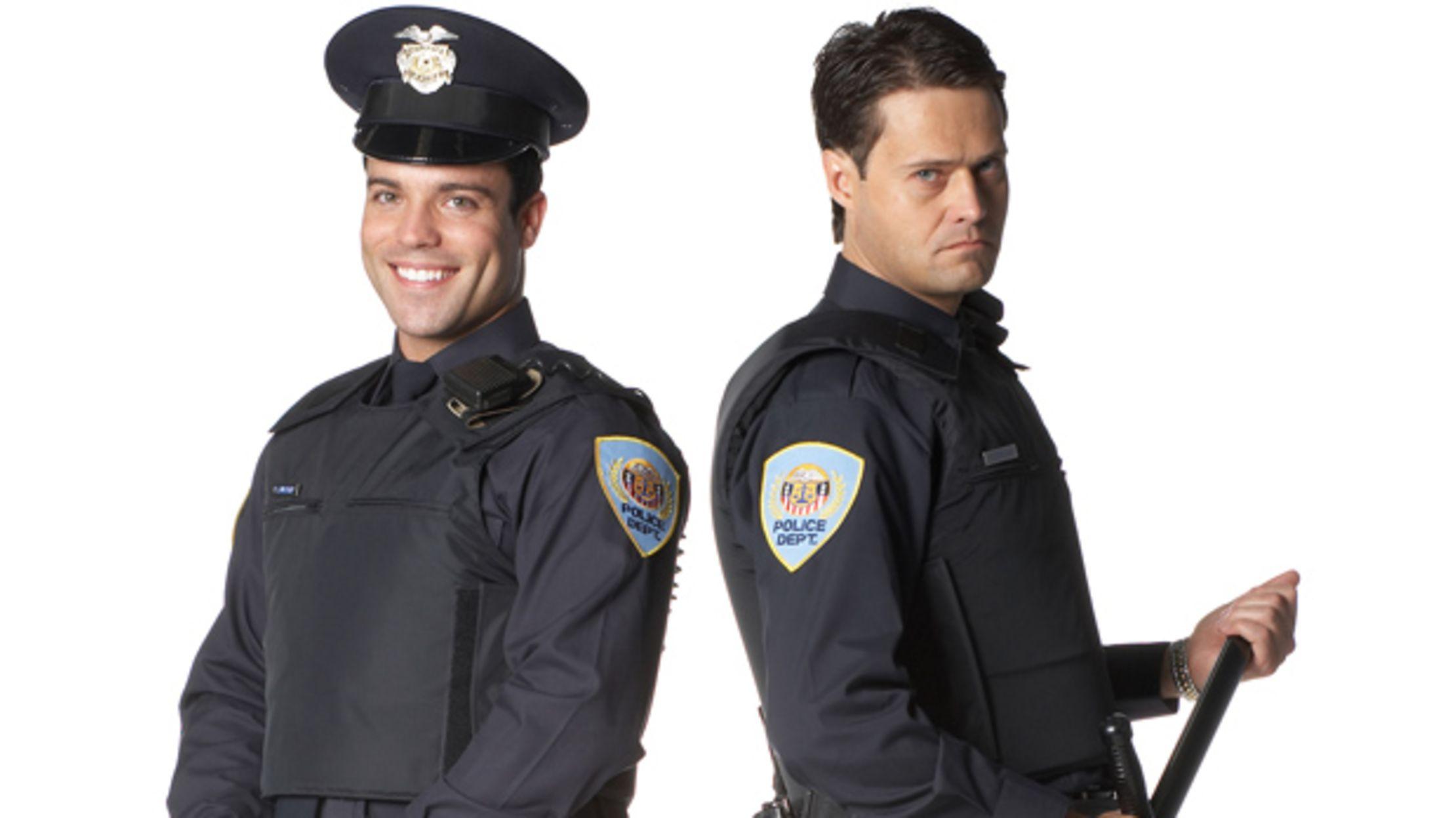The Crime Good Cop Bad Cop