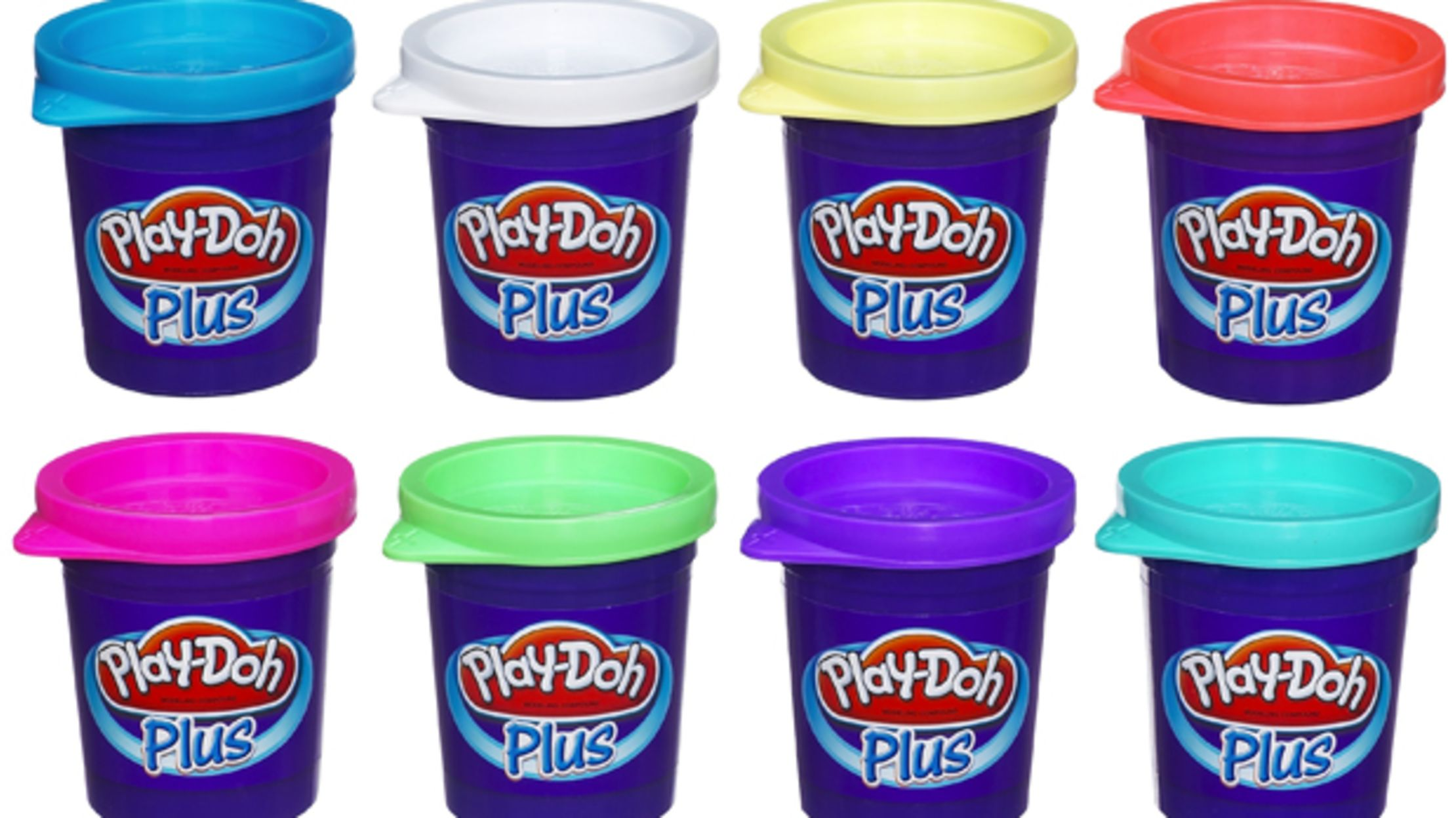 How Play Doh Created Its New Compound Play Doh Plus Mental Floss