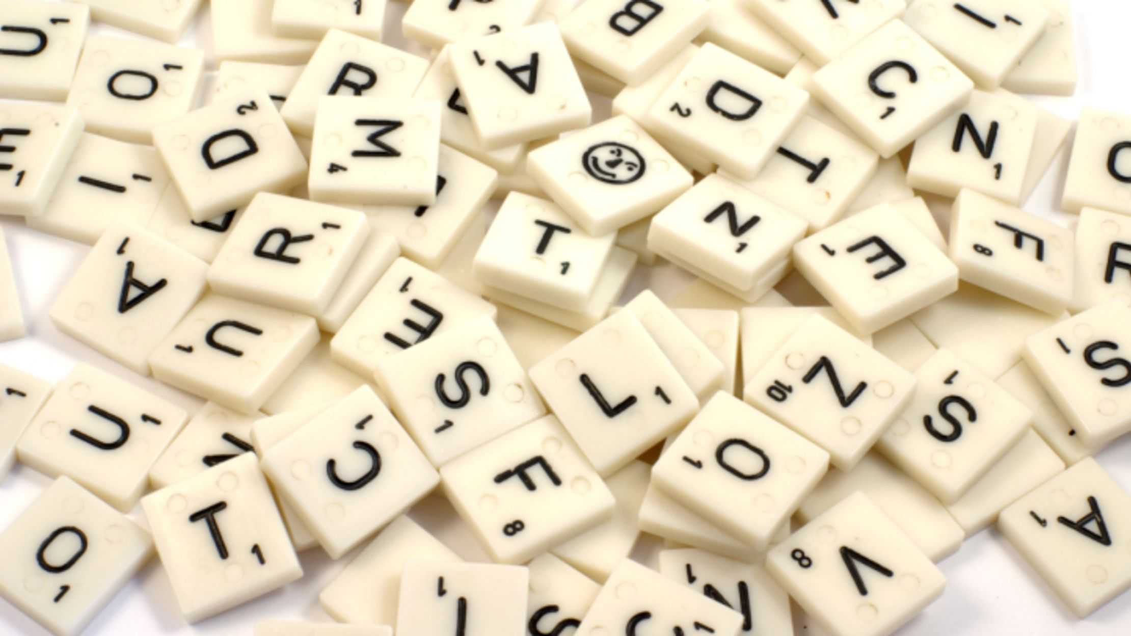 11 Names for Alphabetical Antics and Other Word Games | Mental Floss
