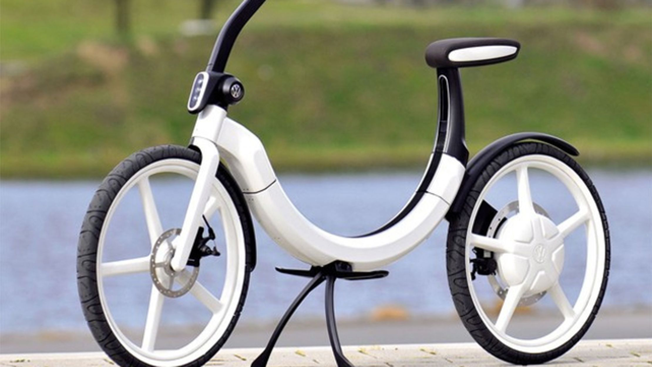 Strange Bicycle Designs