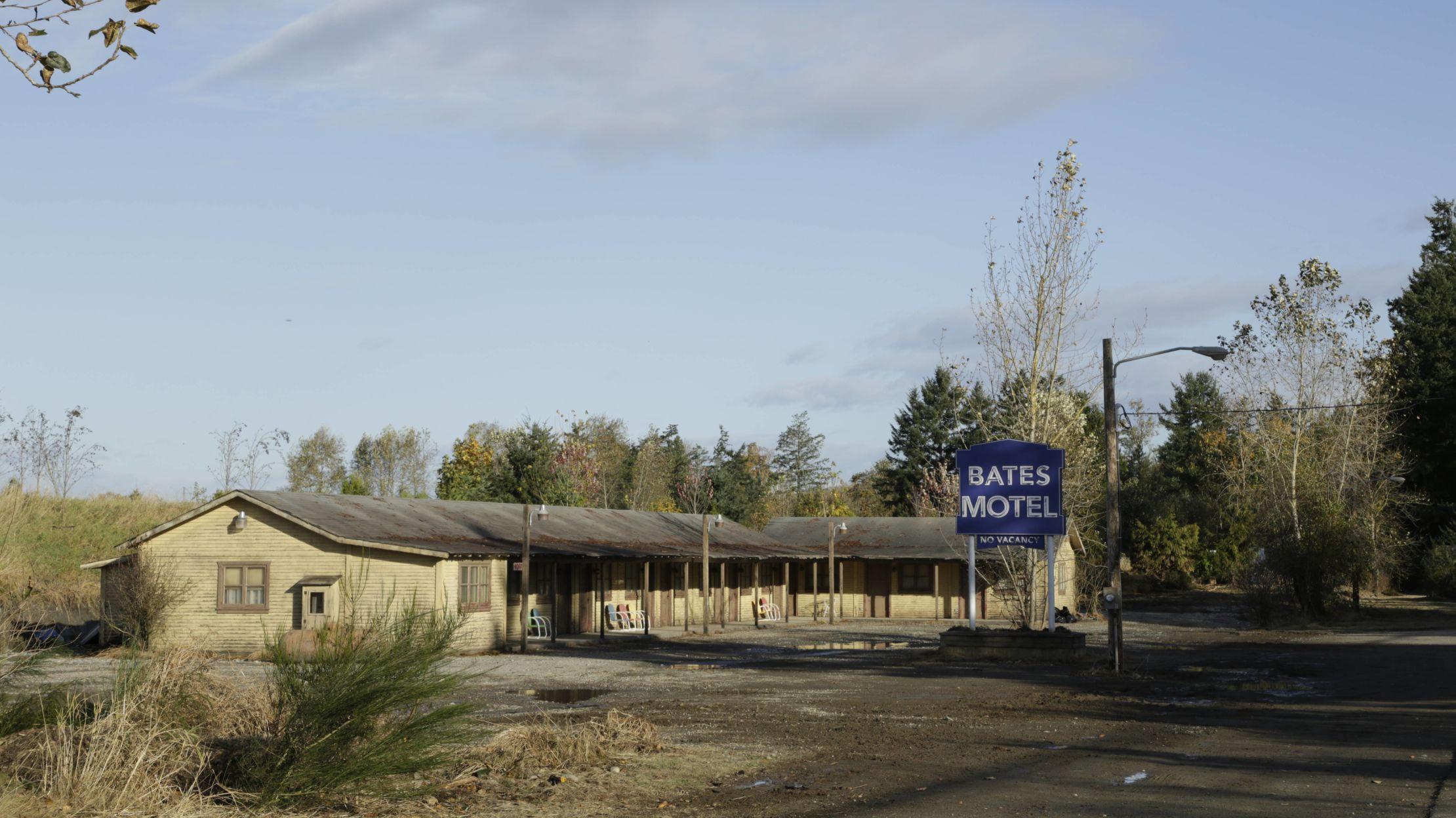Bates Motel Recap: Episode 1,
