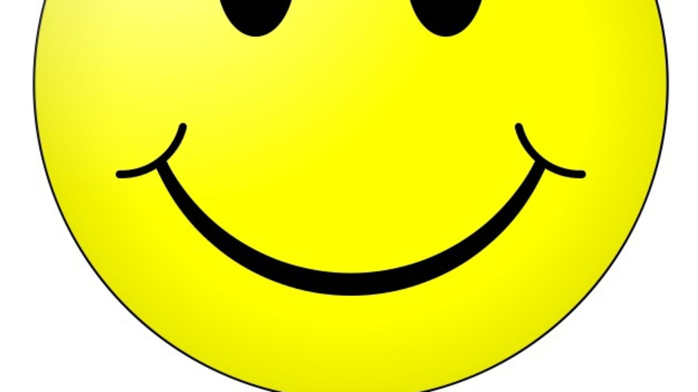 The Missing Links The Origin Of Smiley Faces Mental Floss