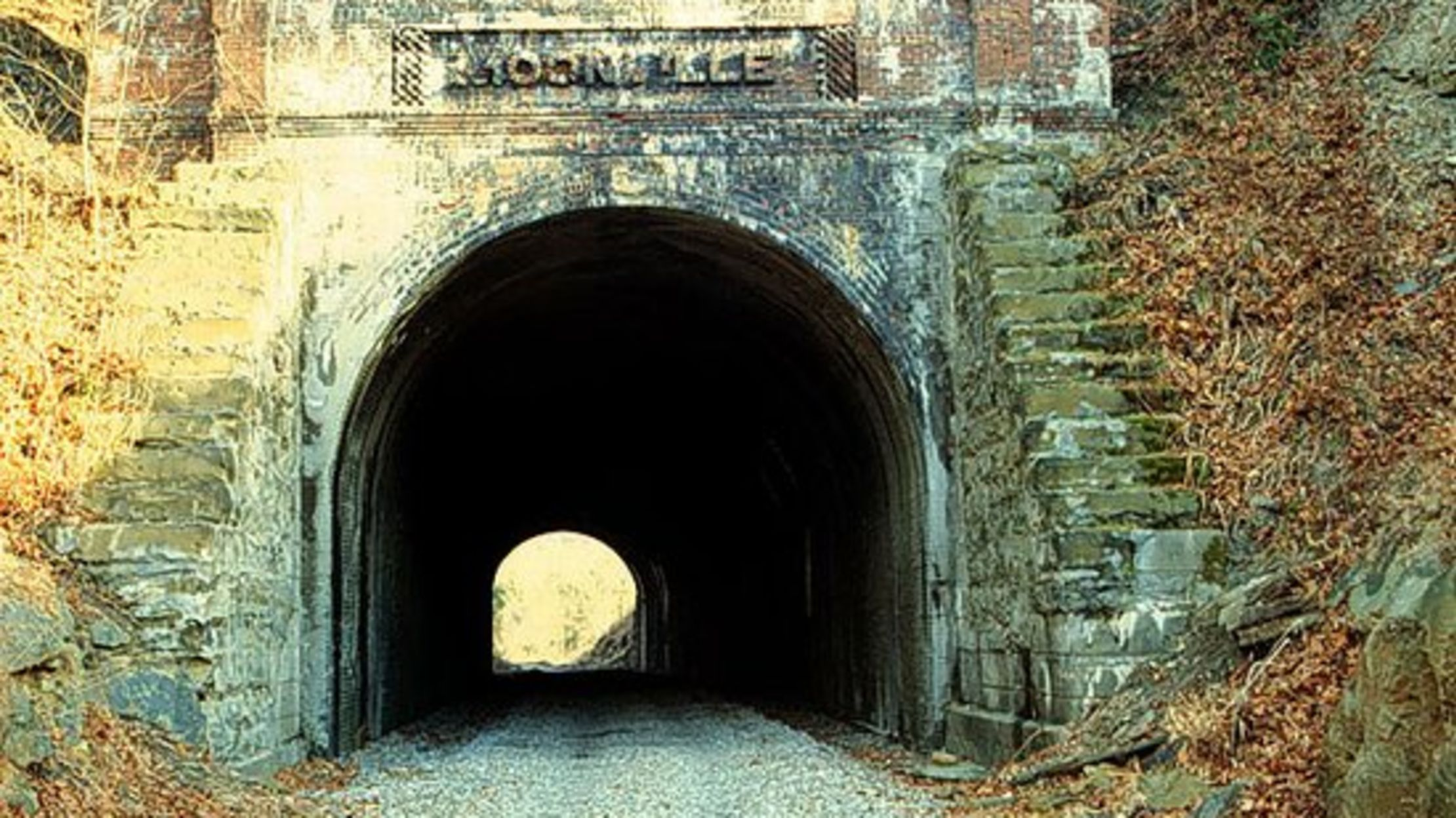 5 Scary Places and the Legends Behind Them | Mental Floss