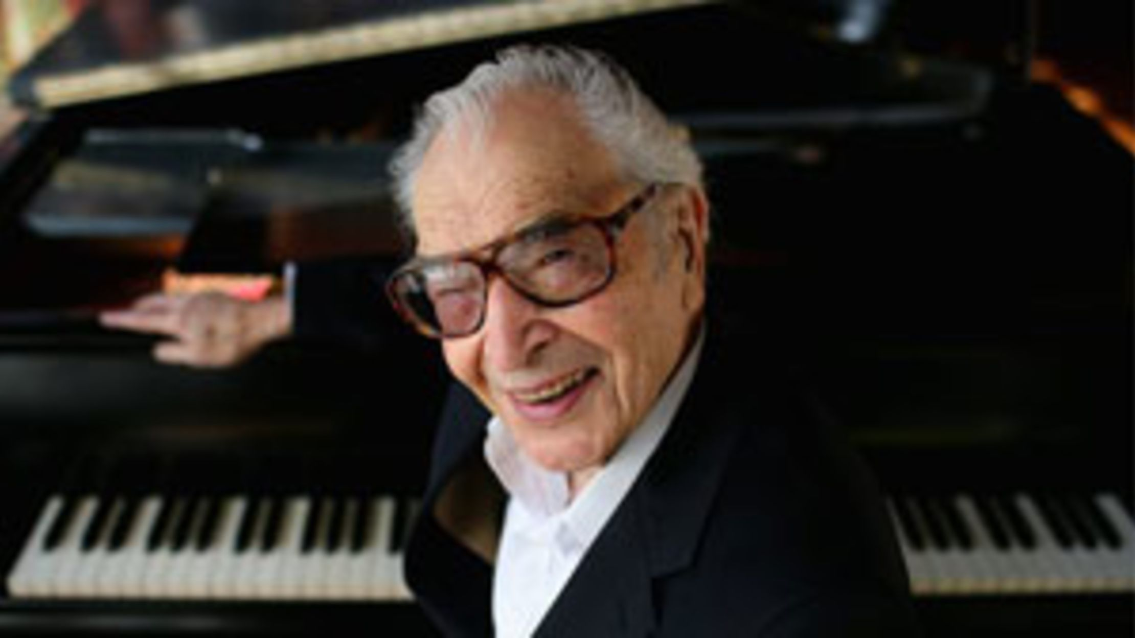 5 Things You Didn't Know About Dave Brubeck | Mental Floss