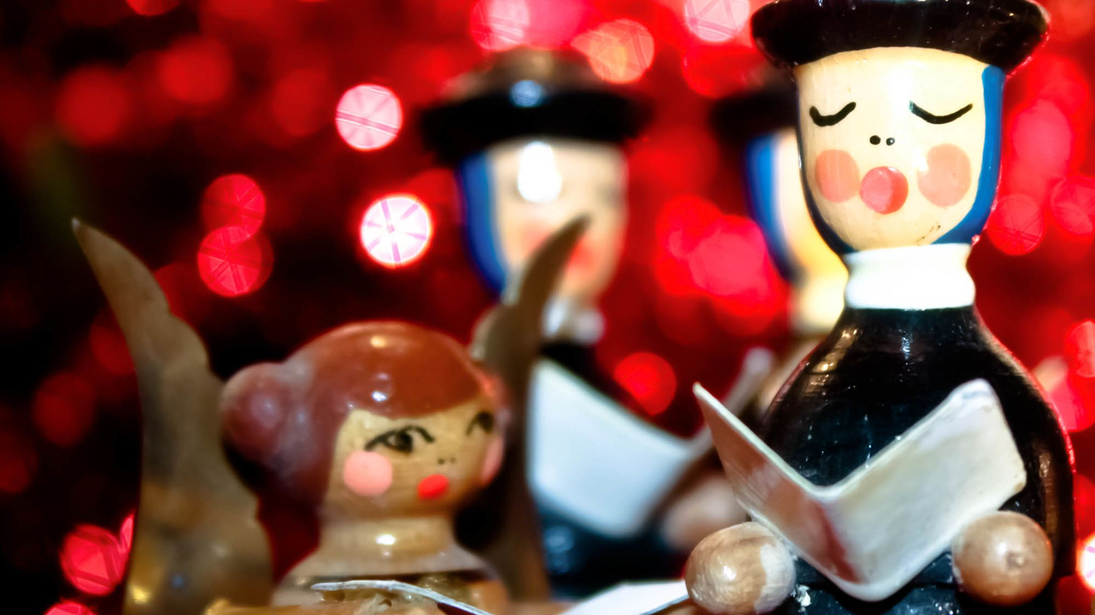 World S Oldest Christmas Carol Mental Floss