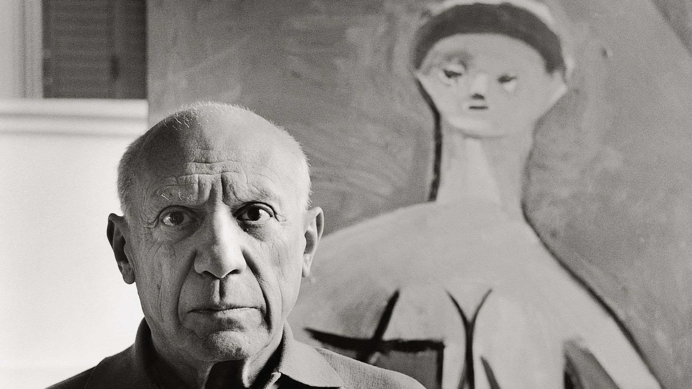 Pablo Picasso Biography & Facts: Paintings, Full Name, and ...