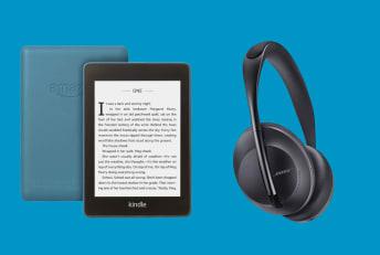 Amazon / Bose
