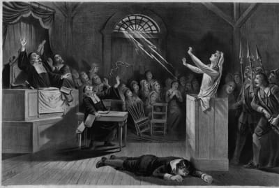 On Leap Day in 1692, the first warrants were issued in the Salem Witch Trials.