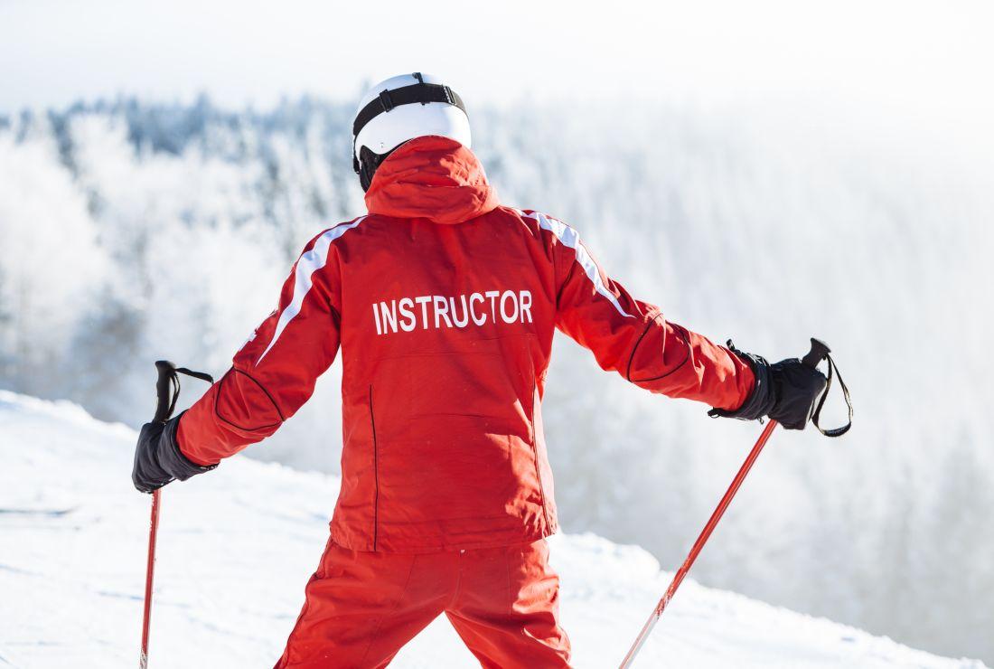 10 Secrets of Ski Instructors   Mental Floss