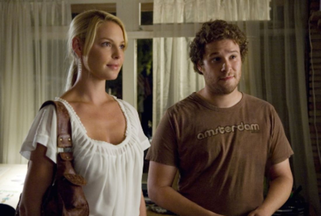 15 Fun Facts About 'Knocked Up' | Mental Floss