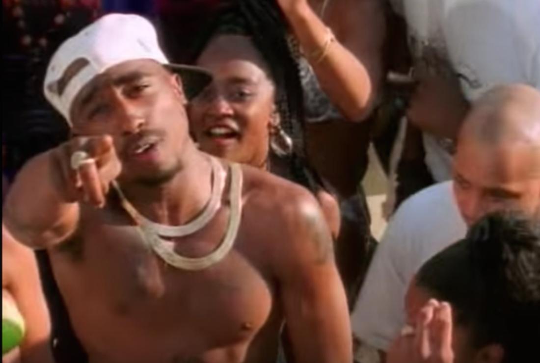 Church Accidentally Prints the Lyrics to Tupac's 'Hail Mary