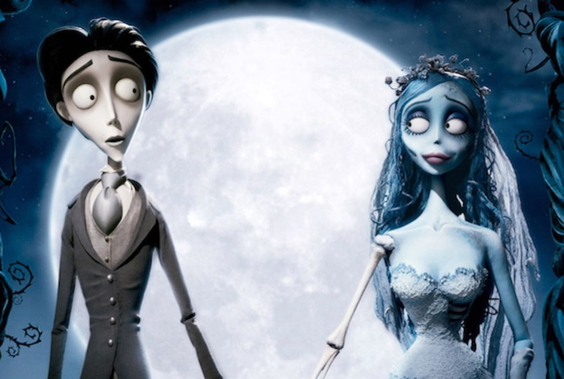 12 Lively Facts About 'Corpse Bride' | Mental Floss