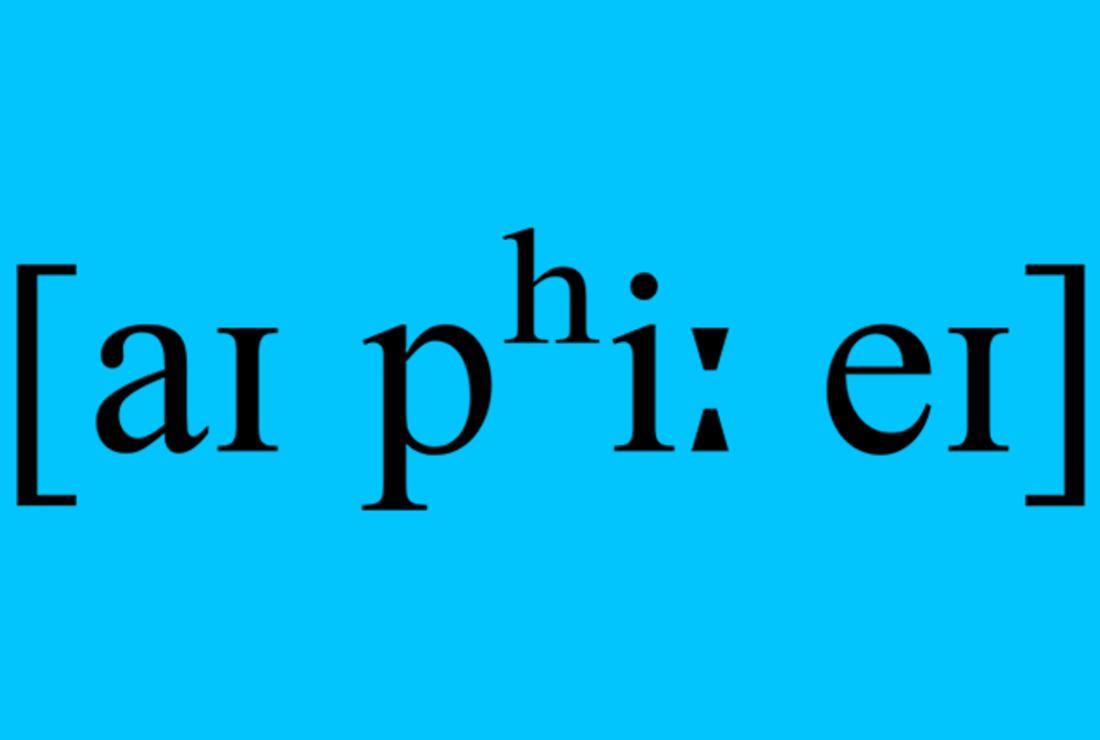 11 Fun Facts About The International Phonetic Alphabet Mental Floss