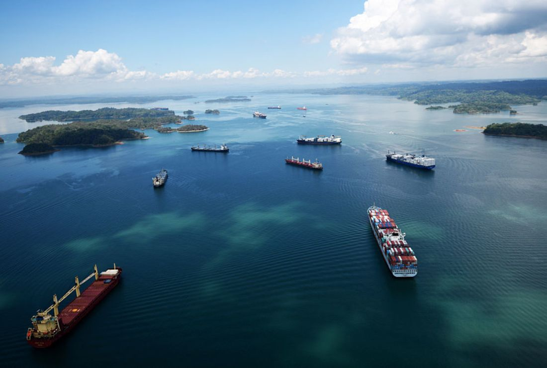 15 Connective Facts About the Panama Canal | Mental Floss