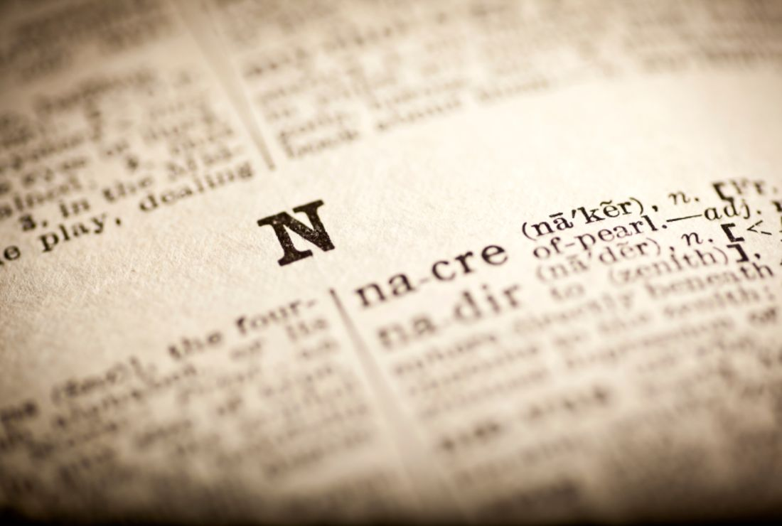 40 Nifty Words That Start With N to Add to Your Vocabulary | Mental