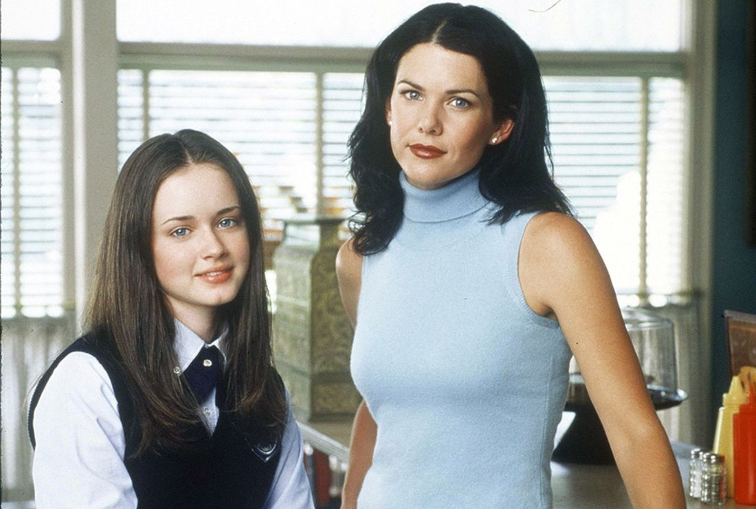 22 Things You Might Not Know About Gilmore Girls Mental Floss