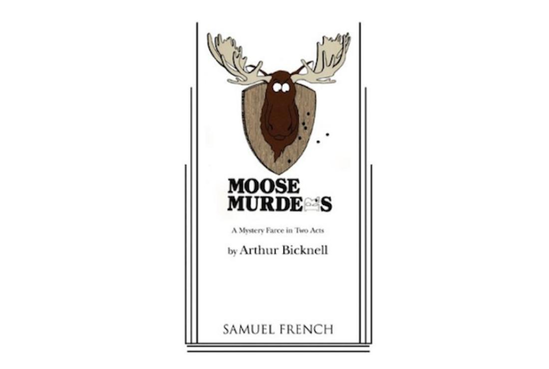 Presenting 'Moose Murders,' the