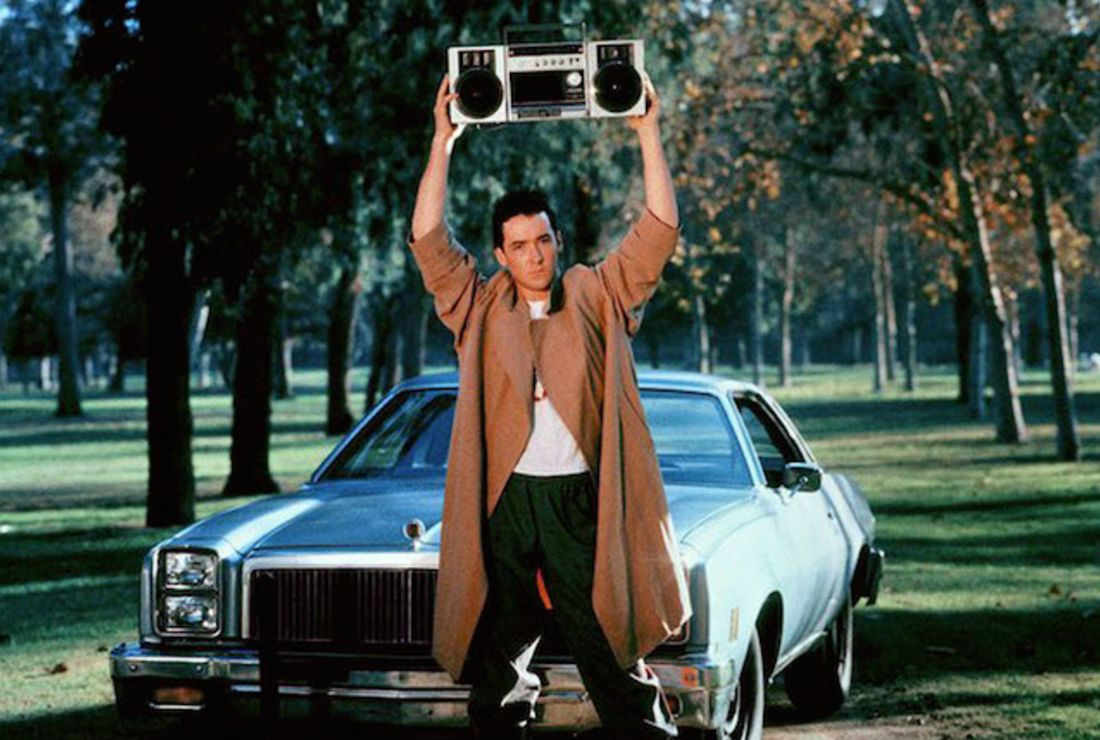 14 Surprising Facts About 'Say Anything…' | Mental Floss